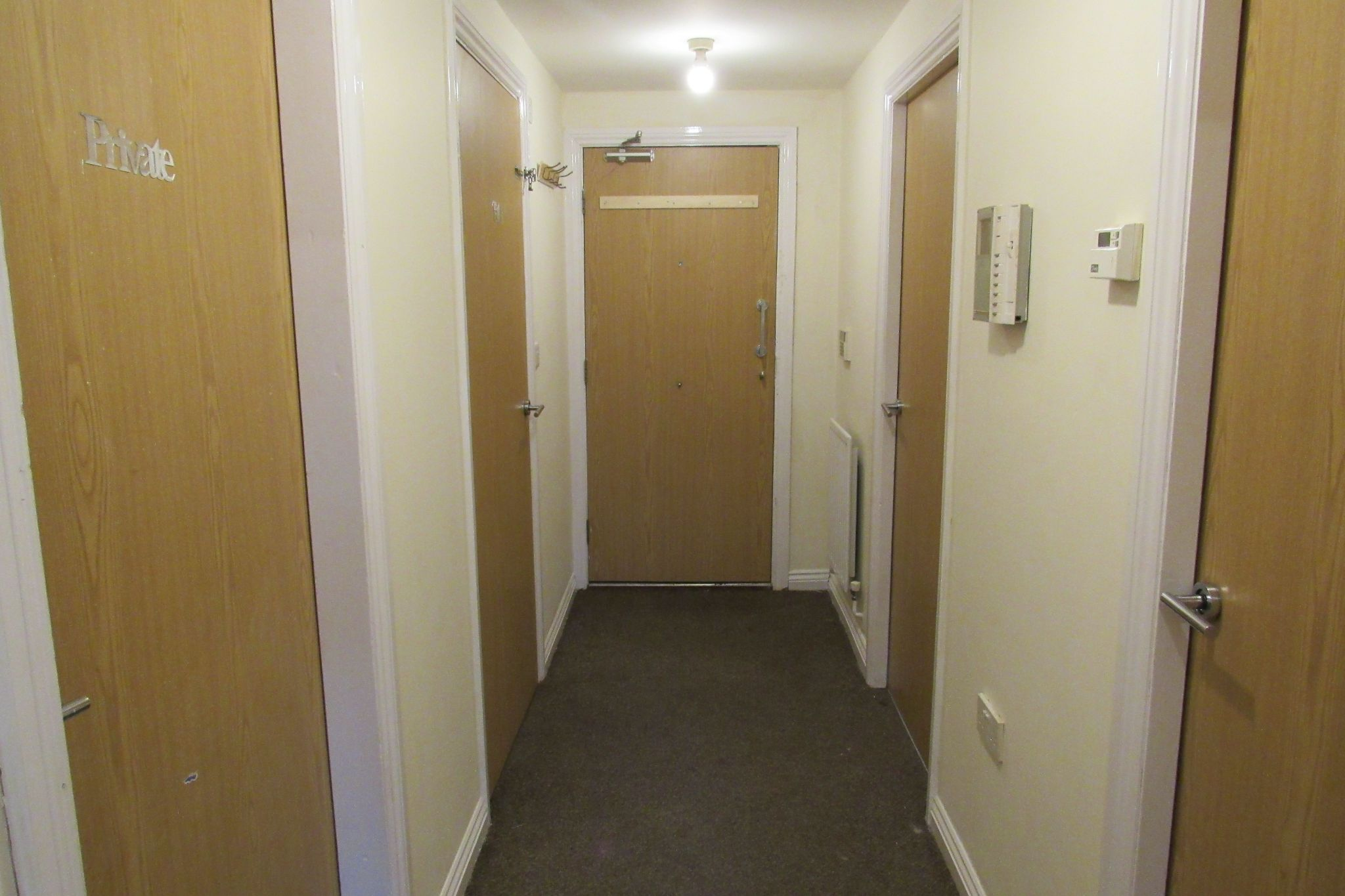2 bedroom apartment flat/apartment SSTC in Manchester - Photograph 1.
