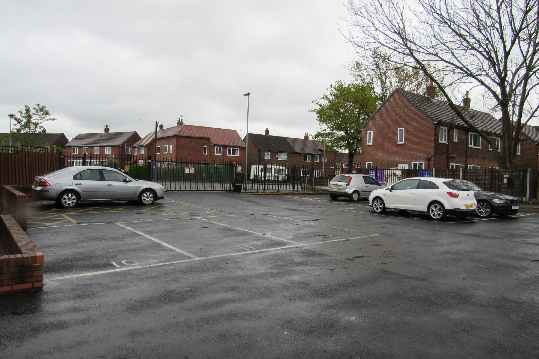 2 bedroom apartment flat/apartment SSTC in Manchester - Photograph 17.