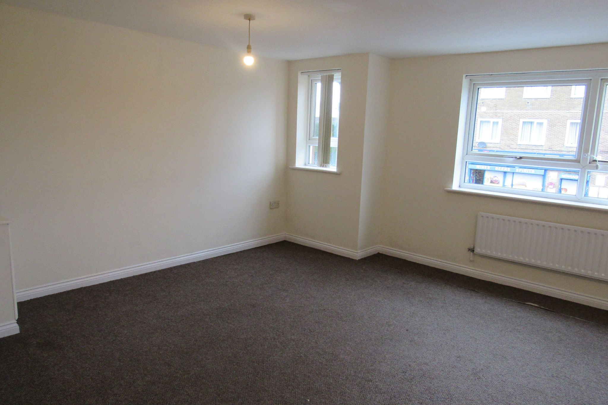 2 bedroom apartment flat/apartment SSTC in Manchester - Photograph 2.