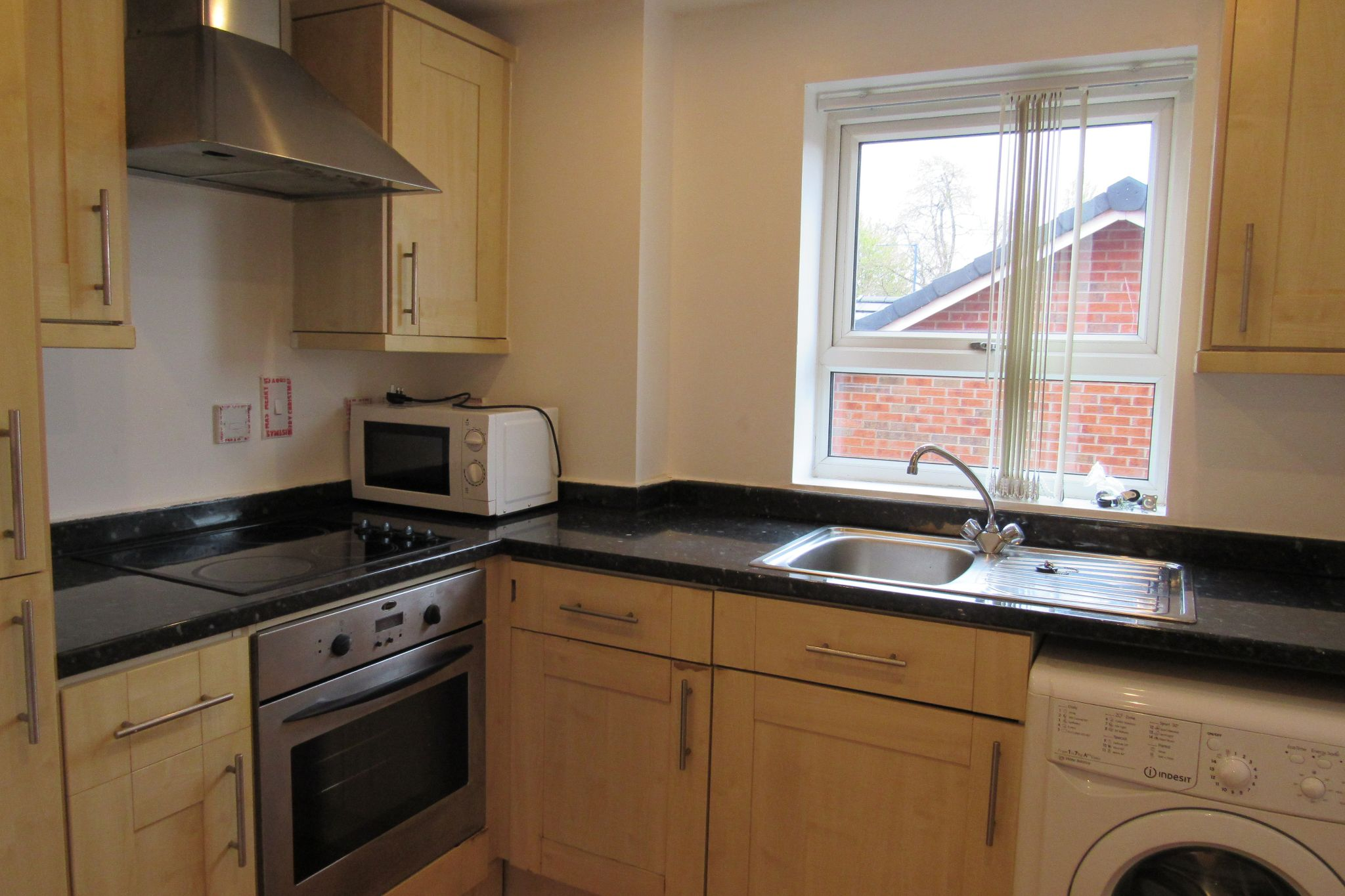2 bedroom apartment flat/apartment SSTC in Manchester - Photograph 6.