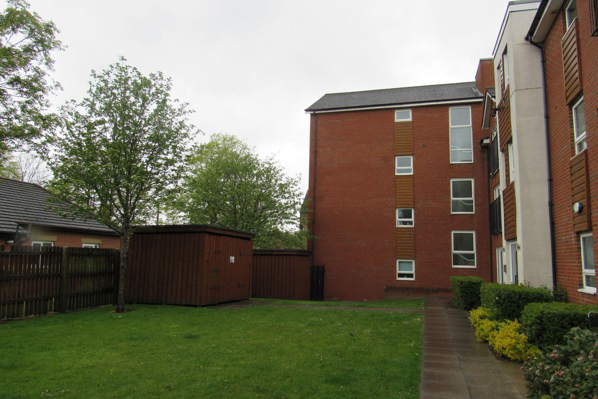 2 bedroom apartment flat/apartment SSTC in Manchester - Photograph 16.