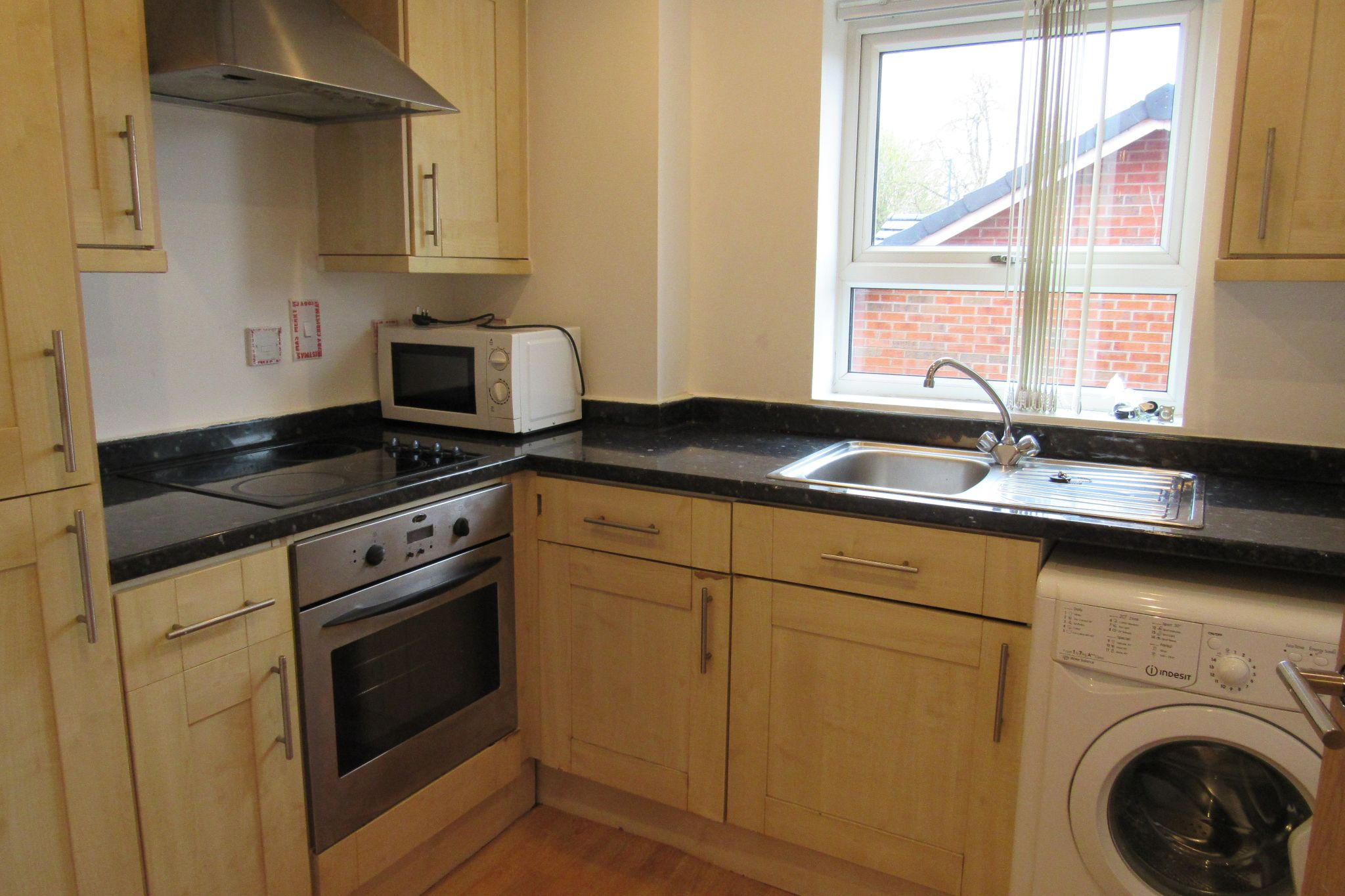 2 bedroom apartment flat/apartment SSTC in Manchester - Photograph 5.
