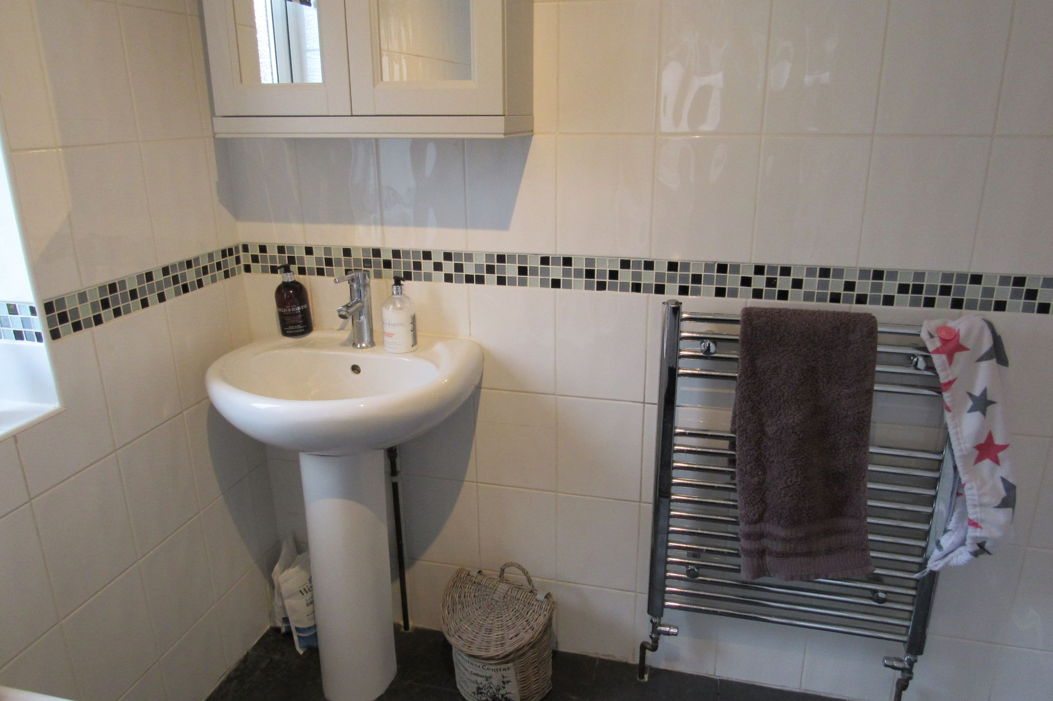 3 bedroom detached house For Sale in Manchester - Photograph 16.
