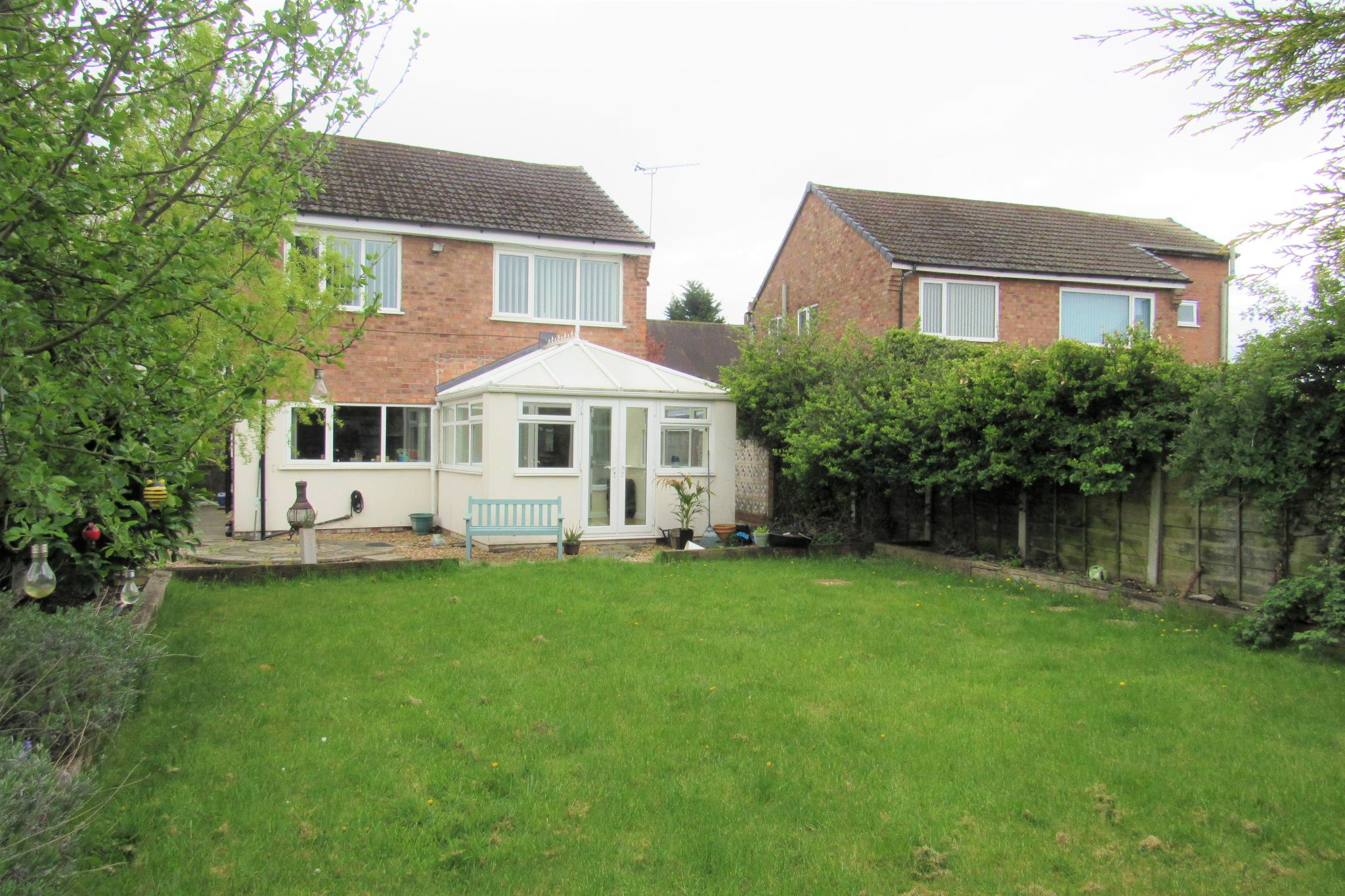 3 bedroom detached house For Sale in Manchester - Photograph 20.