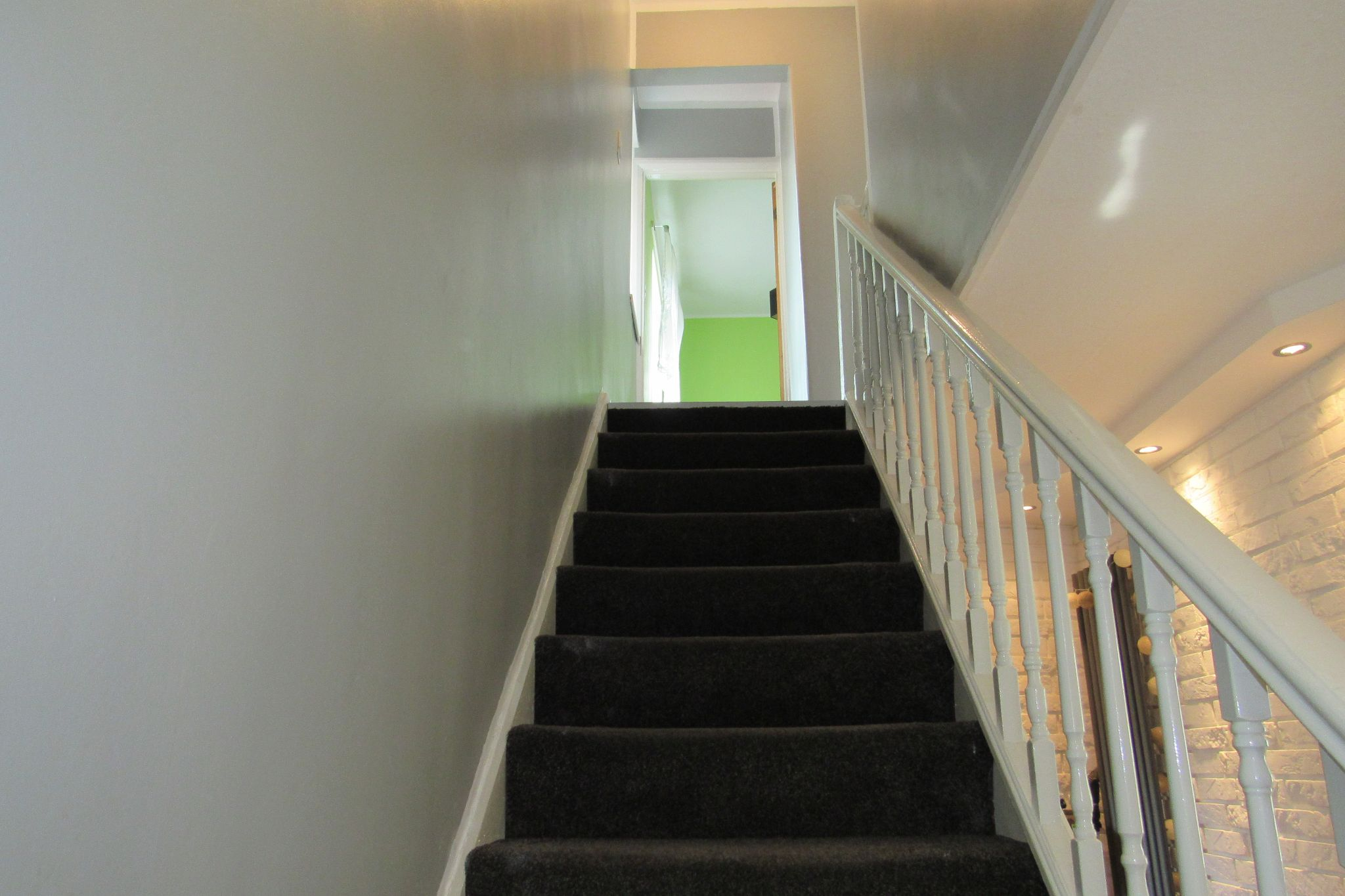 3 bedroom mid terraced house Sale Agreed in Manchester - Photograph 13.
