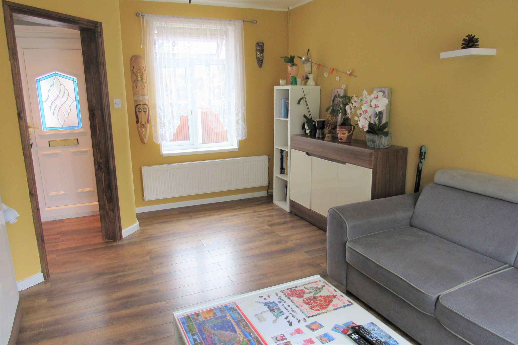 3 bedroom mid terraced house Sale Agreed in Manchester - Photograph 4.