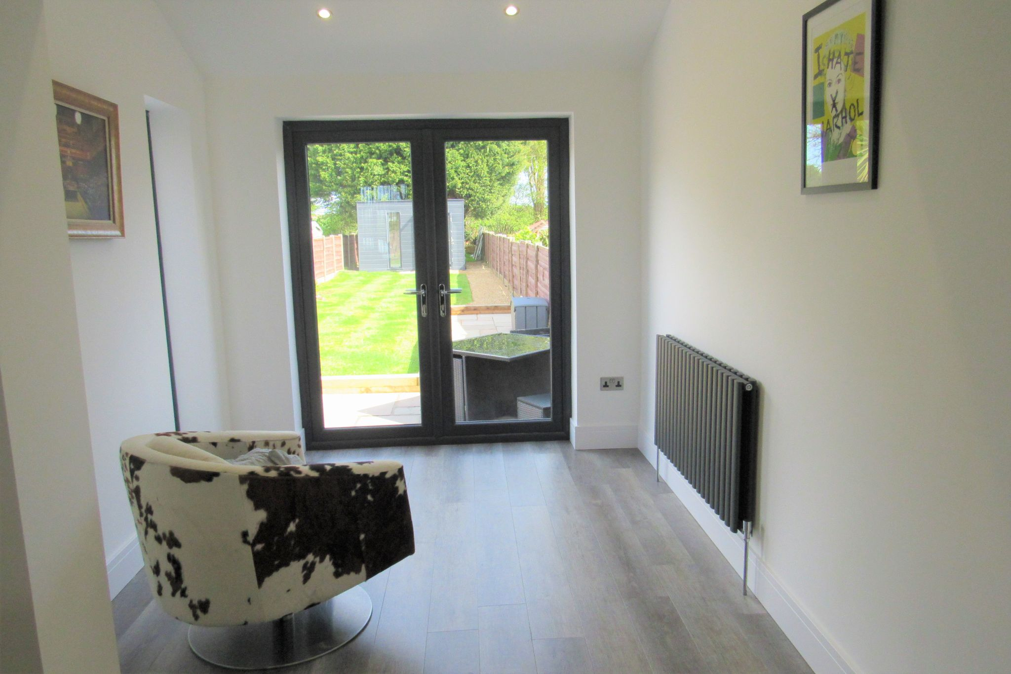 1 bedroom mid terraced house Sale Agreed in Manchester - Photograph 6.