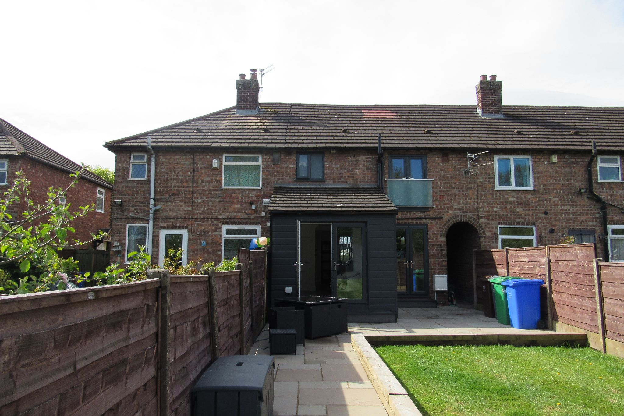1 bedroom mid terraced house Sale Agreed in Manchester - Photograph 17.