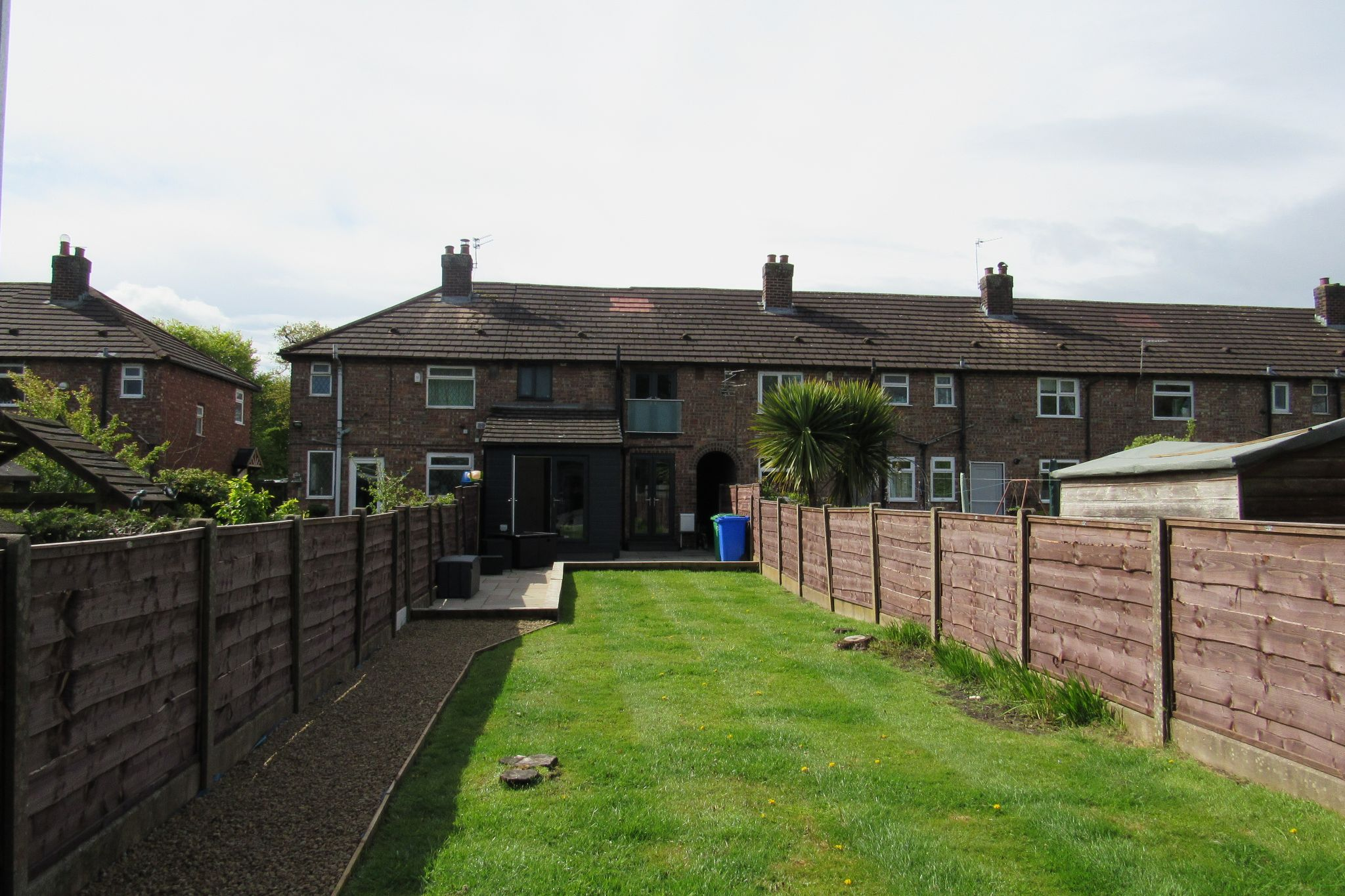 1 bedroom mid terraced house Sale Agreed in Manchester - Photograph 16.