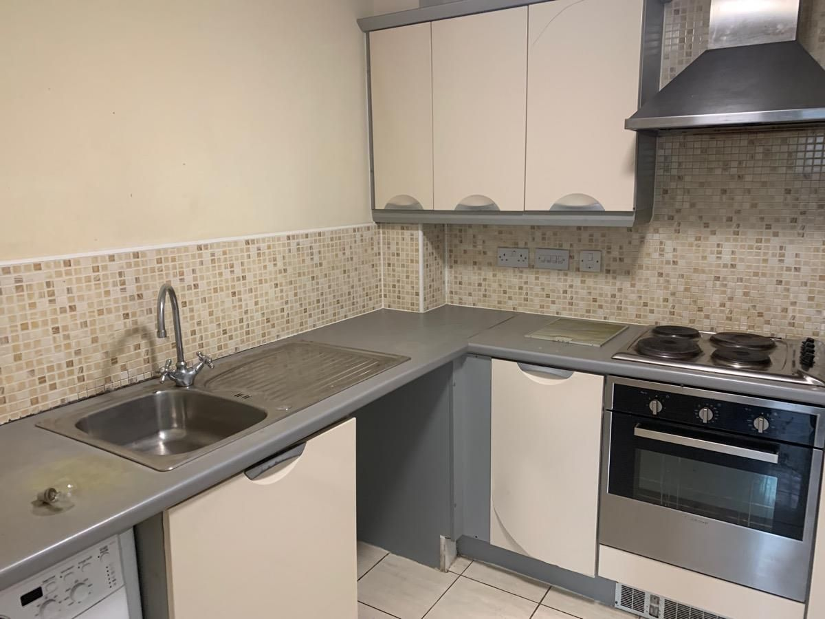 2 bedroom apartment flat/apartment Under Offer in Manchester - Photograph 2.