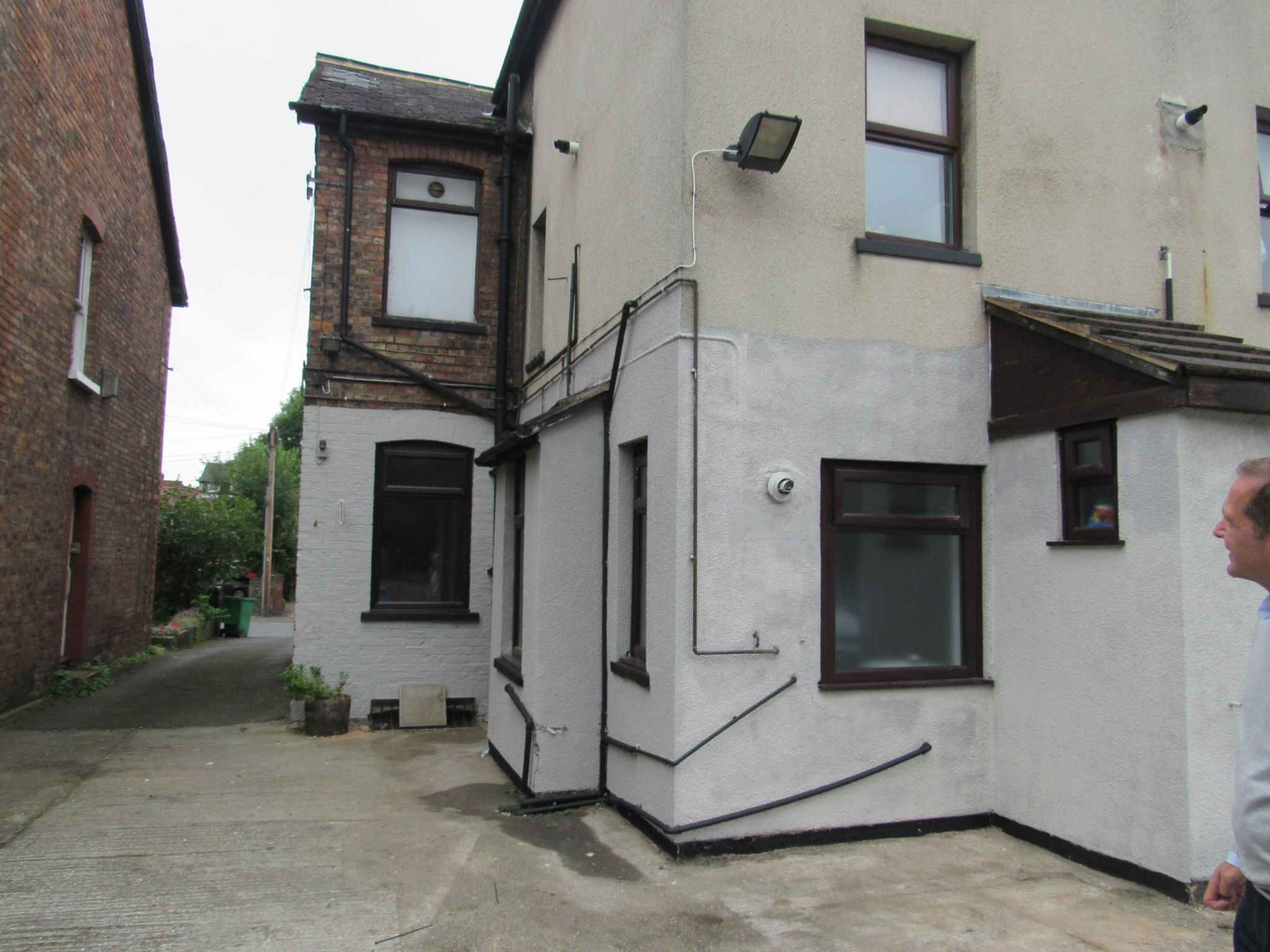 2 bedroom flat flat/apartment Let in Manchester - Photograph 7.
