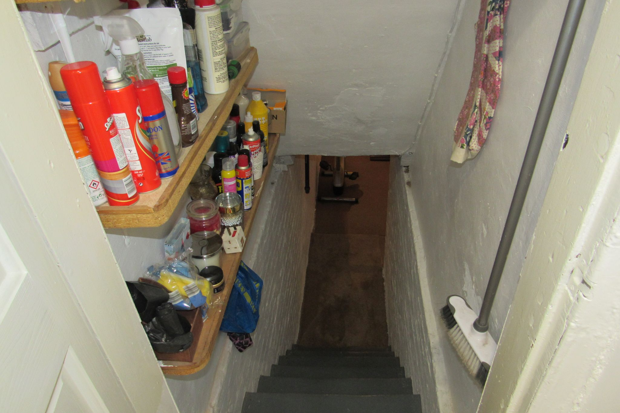 3 bedroom mid terraced house SSTC in Stockport - Photograph 15.