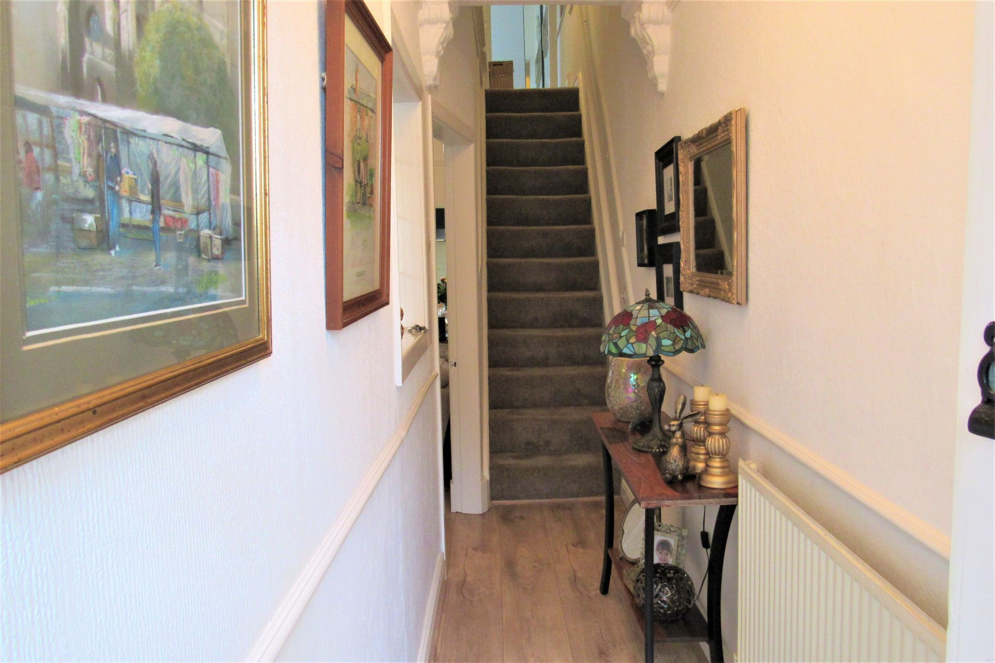 3 bedroom mid terraced house SSTC in Stockport - Photograph 5.