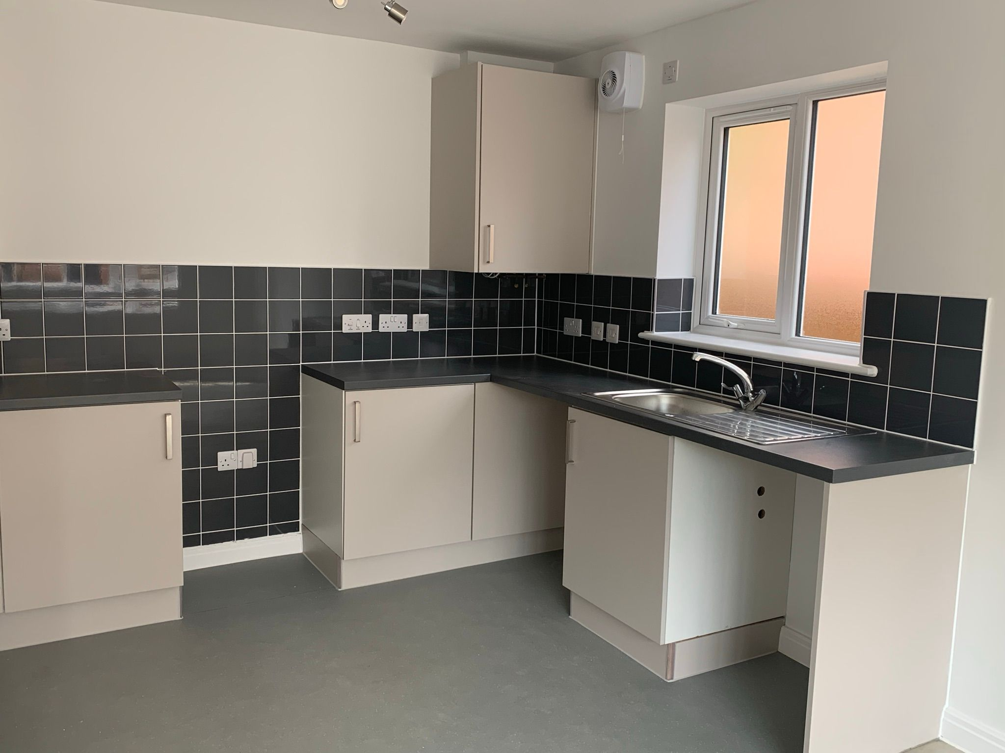 Image 1 of 1 of Kitchen/Lounge, on Accommodation Comprising for .