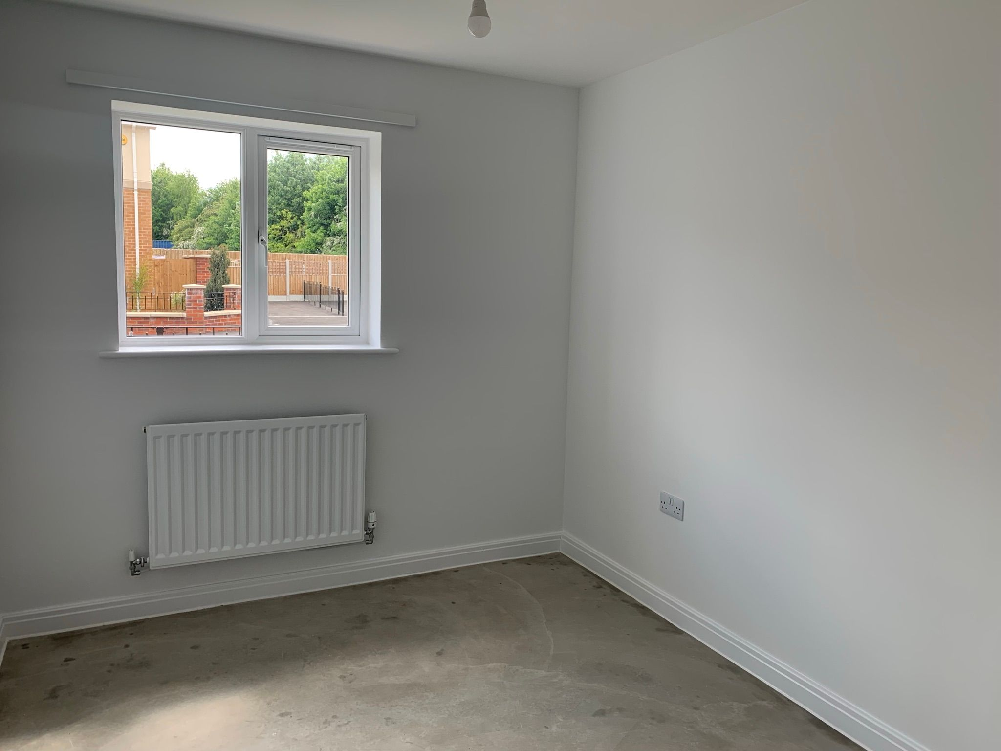 Image 1 of 1 of Second Bedroom, on Accommodation Comprising for .