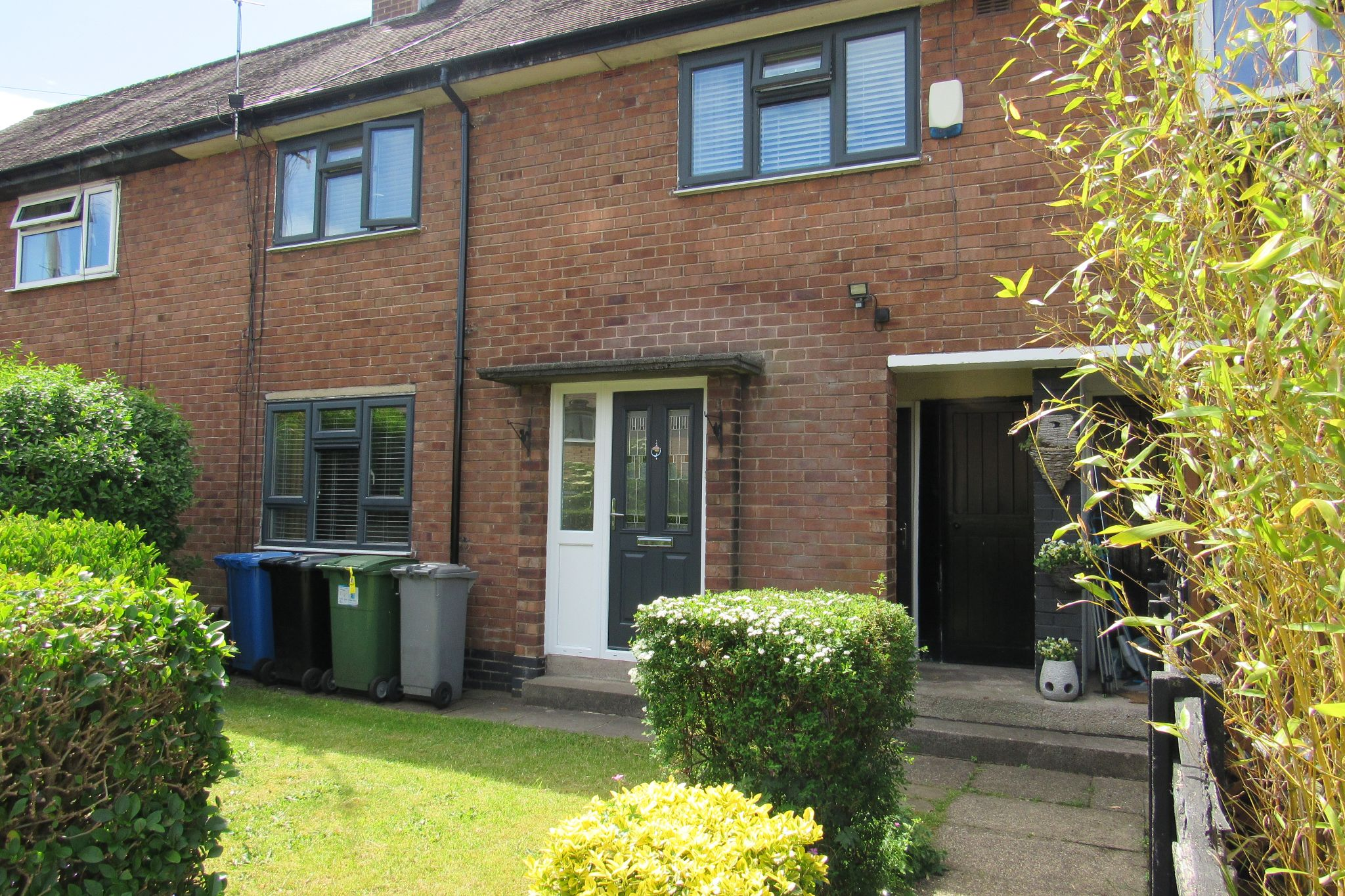 3 bedroom mid terraced house SSTC in Altrincham - Photograph 13.