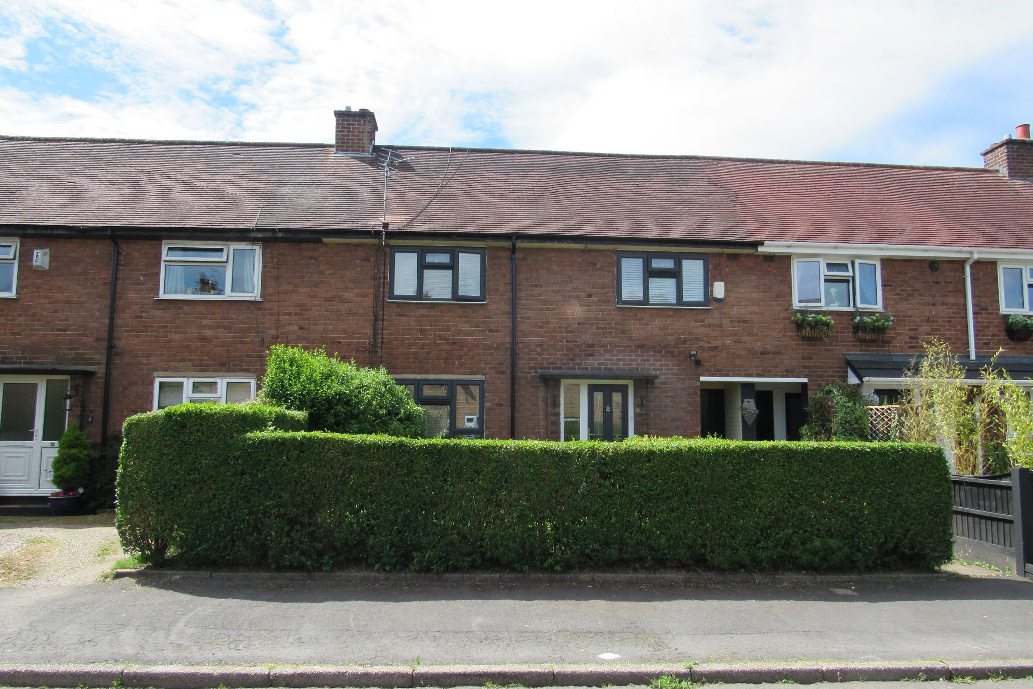 3 bedroom mid terraced house SSTC in Altrincham - Photograph 16.