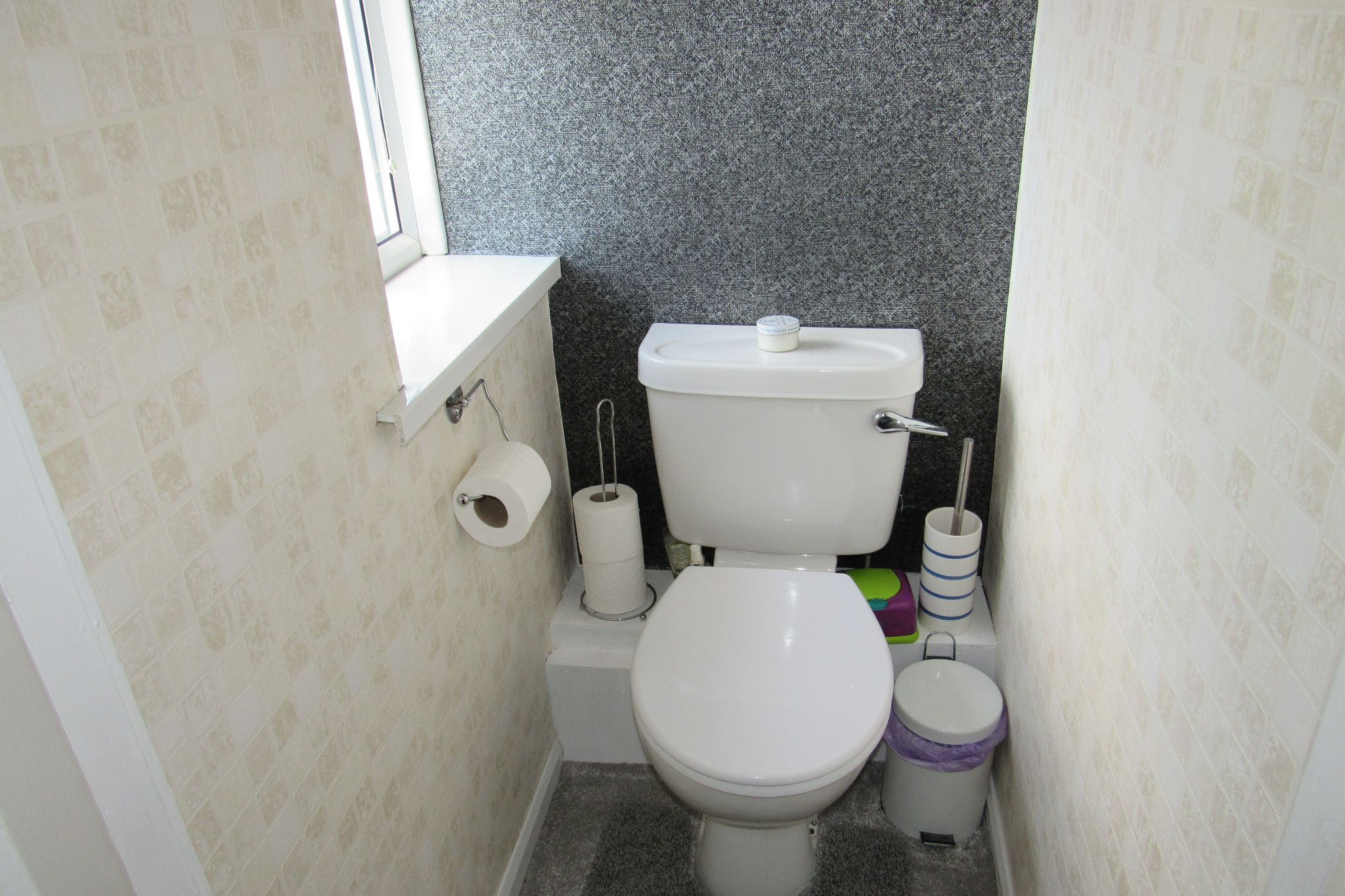 3 bedroom mid terraced house SSTC in Altrincham - Photograph 12.