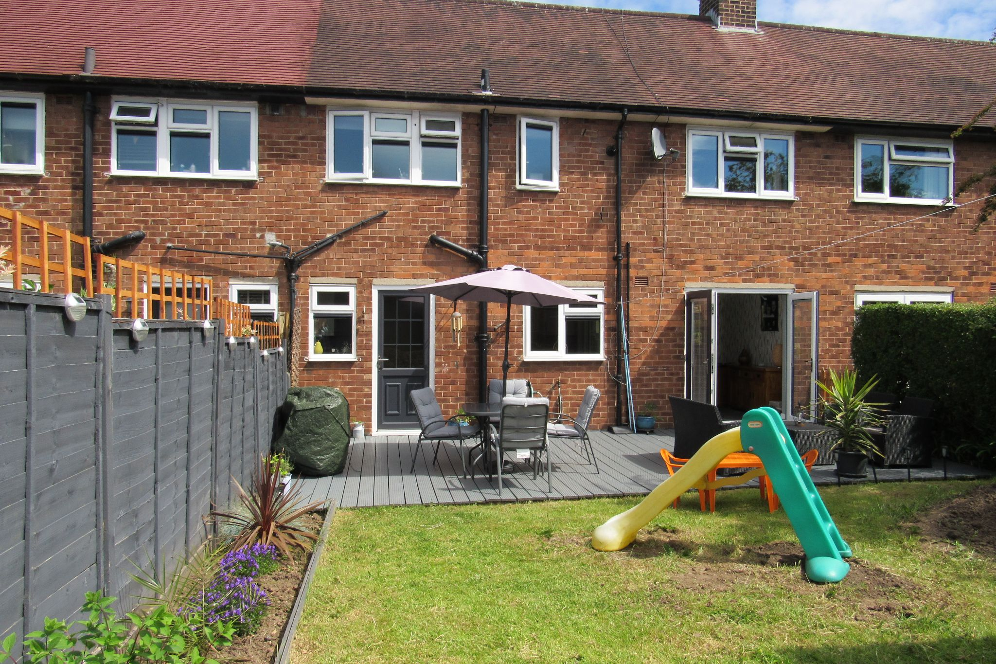 3 bedroom mid terraced house SSTC in Altrincham - Photograph 25.