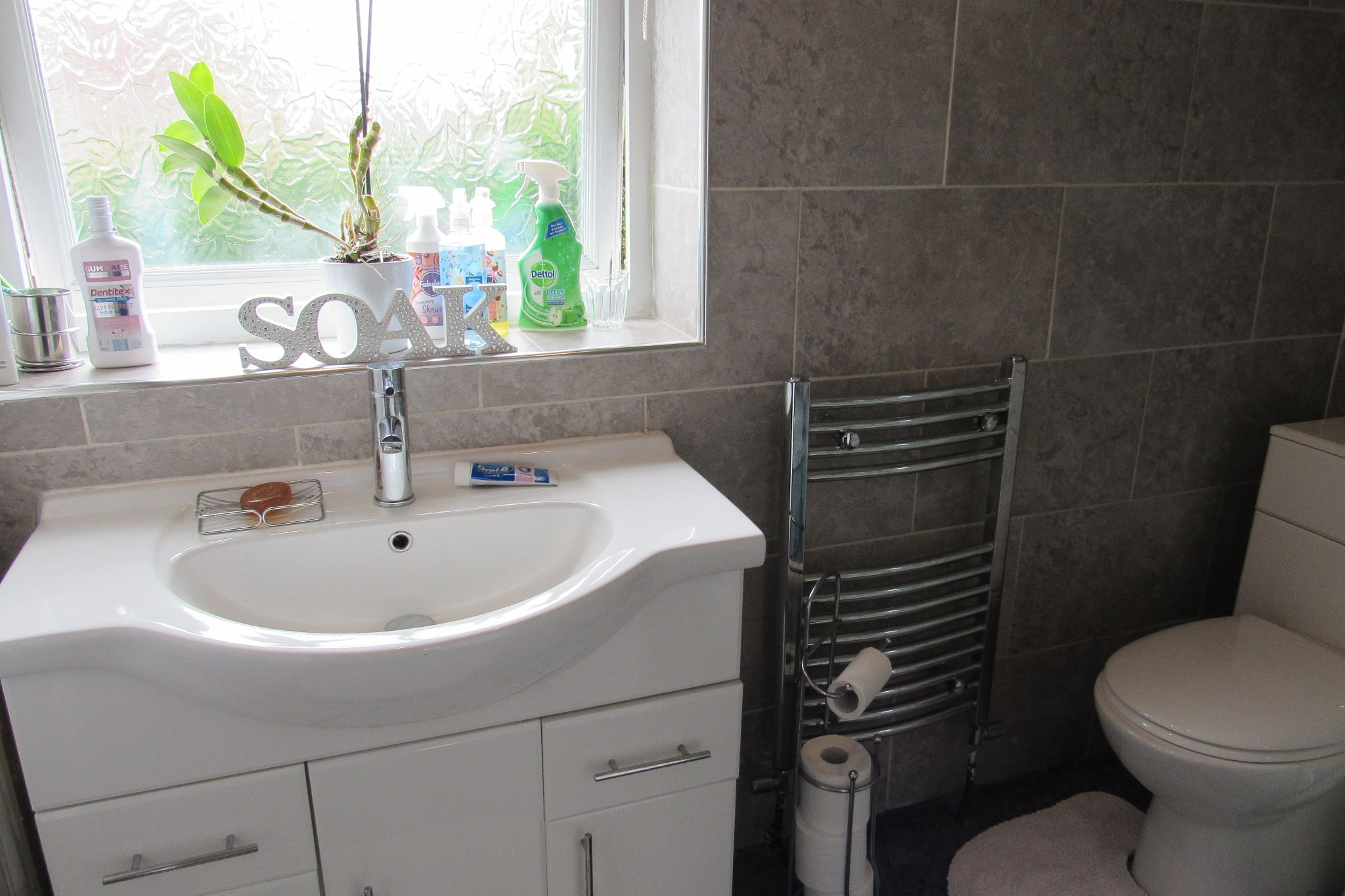 3 bedroom mid terraced house SSTC in Manchester - Photograph 16.