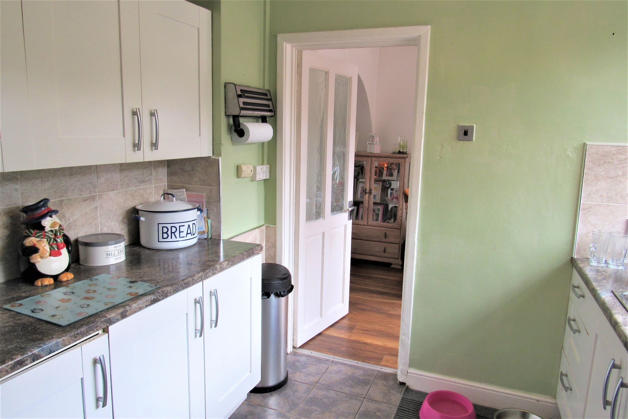 3 bedroom mid terraced house SSTC in Manchester - Photograph 8.
