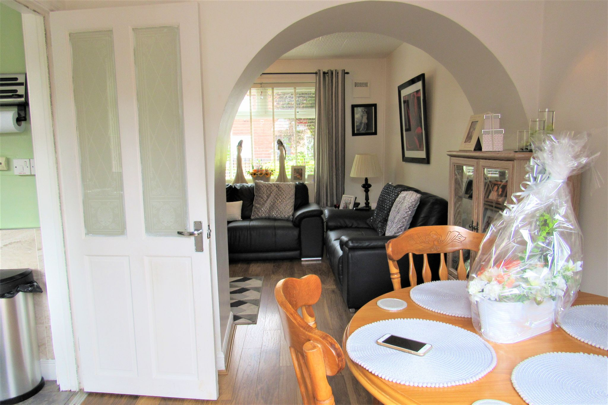 3 bedroom mid terraced house SSTC in Manchester - Photograph 3.