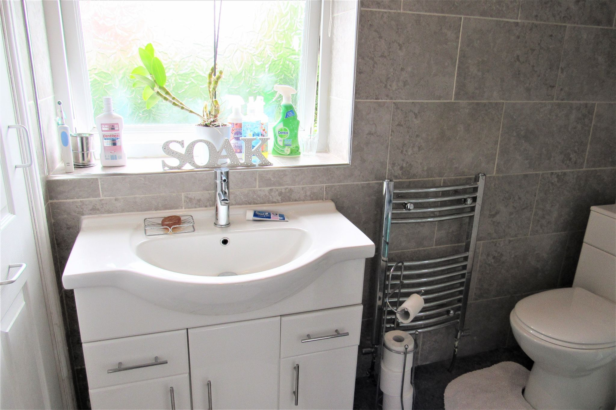 3 bedroom mid terraced house SSTC in Manchester - Photograph 15.