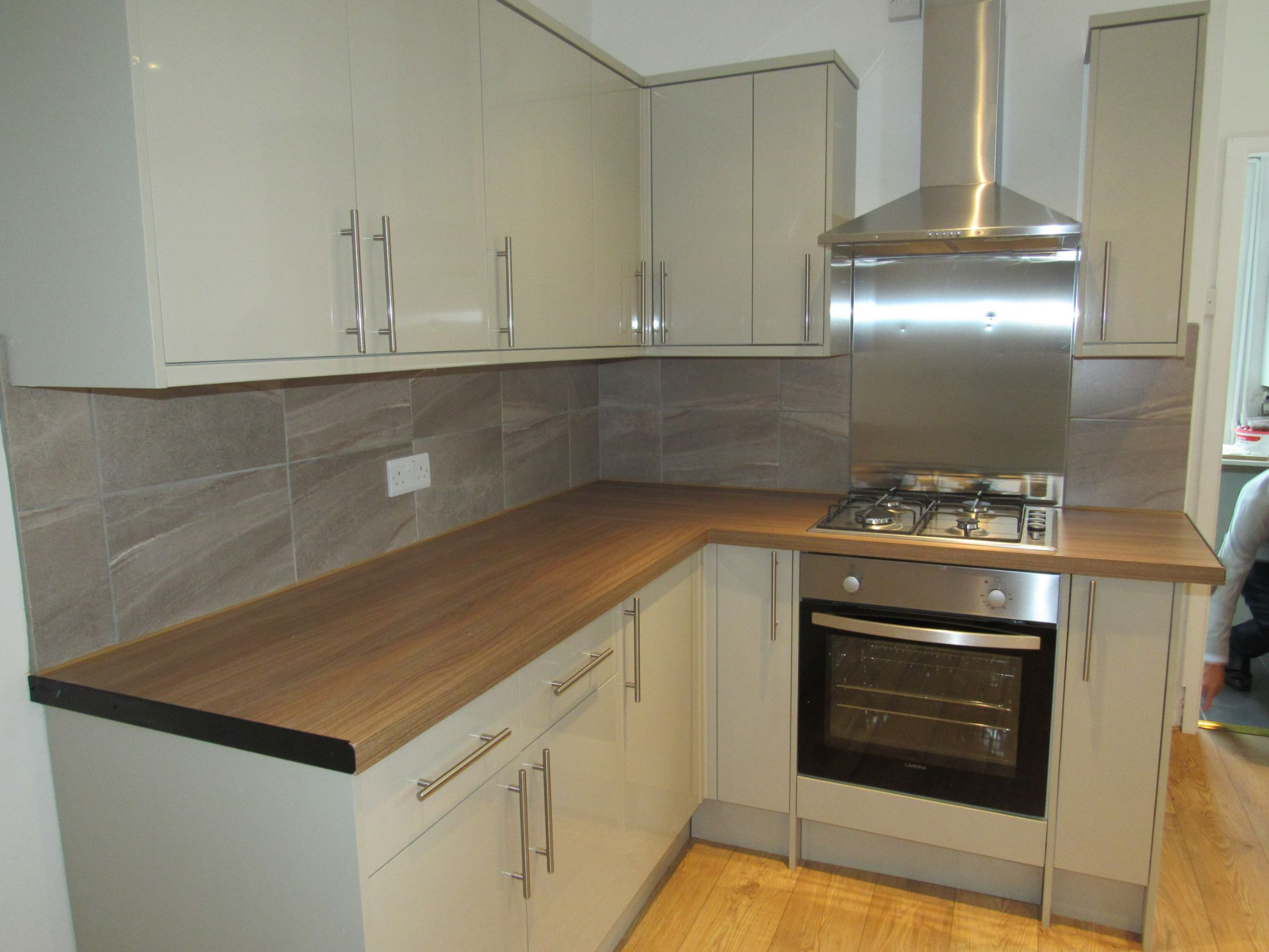 1 bedroom apartment flat/apartment To Let in Manchester - Property photograph.