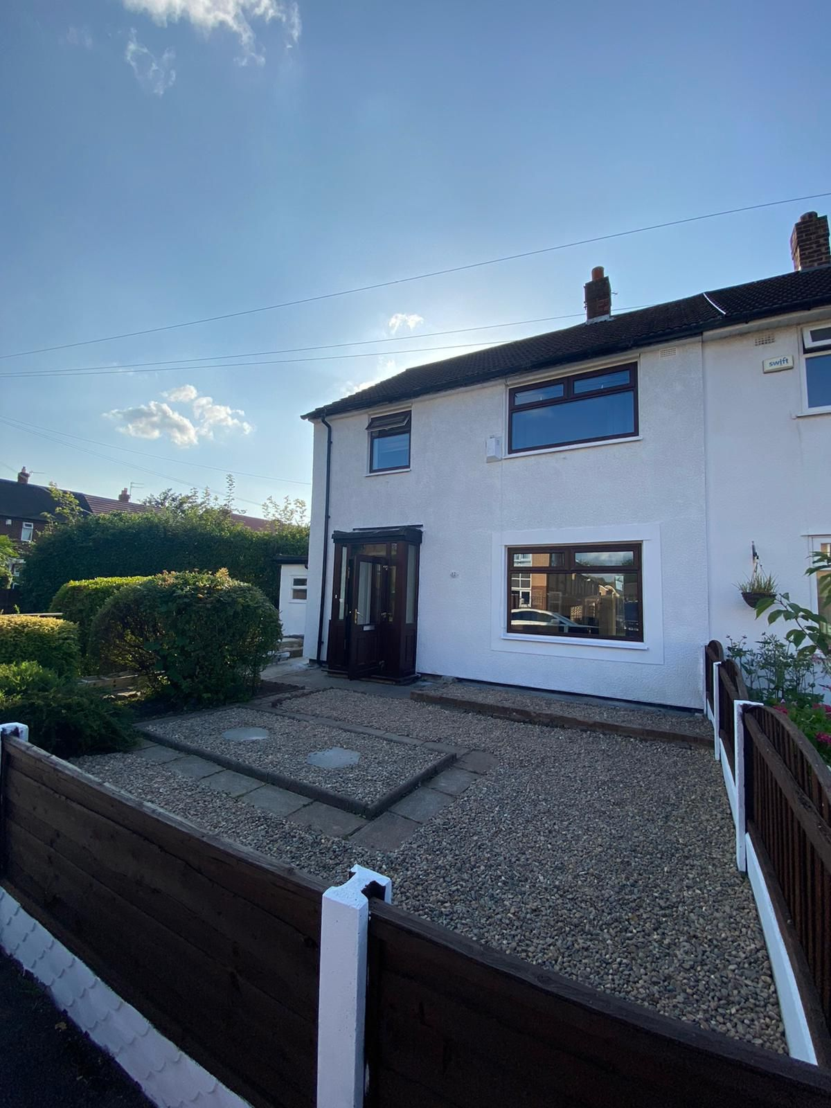 3 bedroom semi-detached house Reserved in Manchester - Photograph 13.
