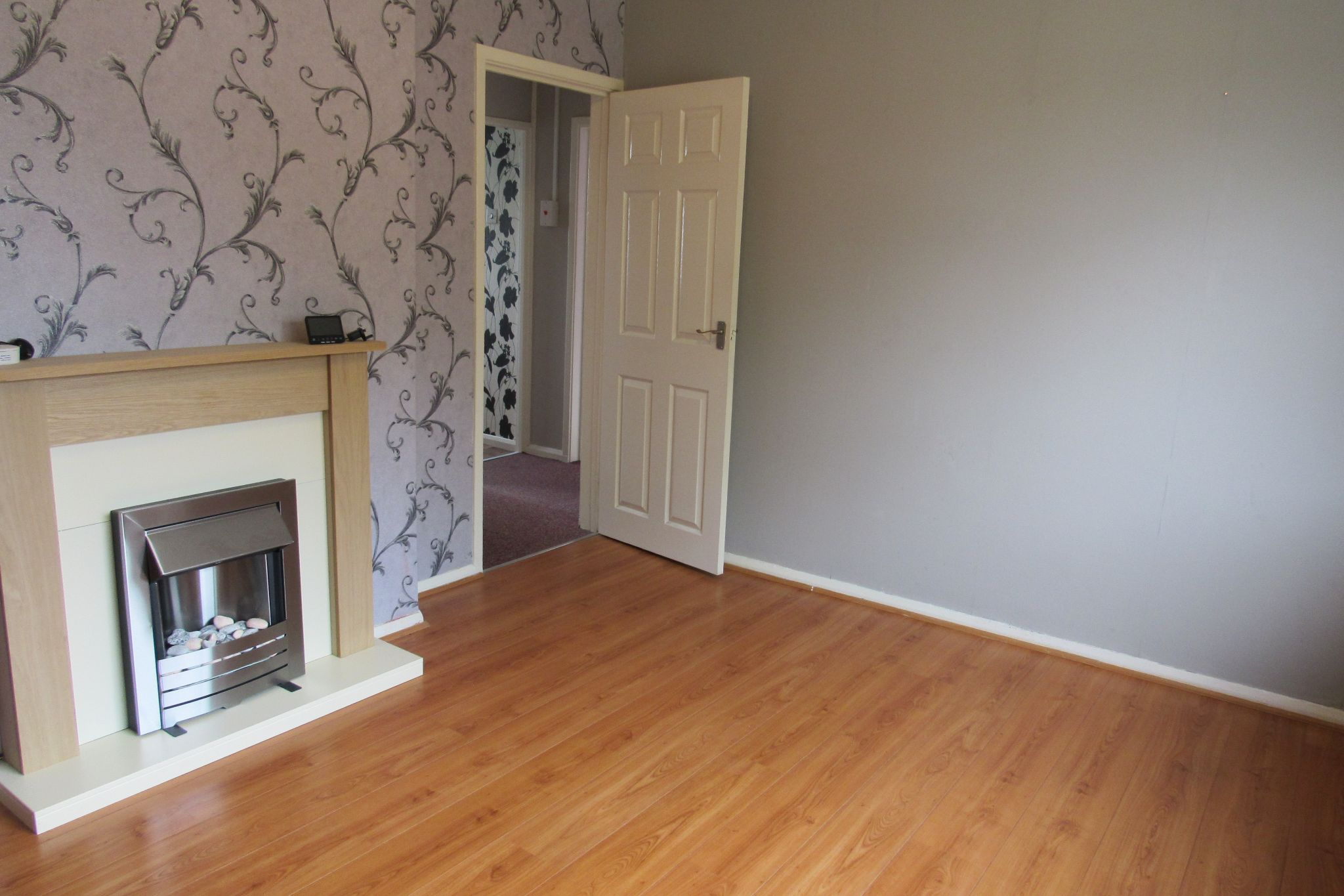 2 bedroom apartment flat/apartment SSTC in Manchester - Photograph 9.