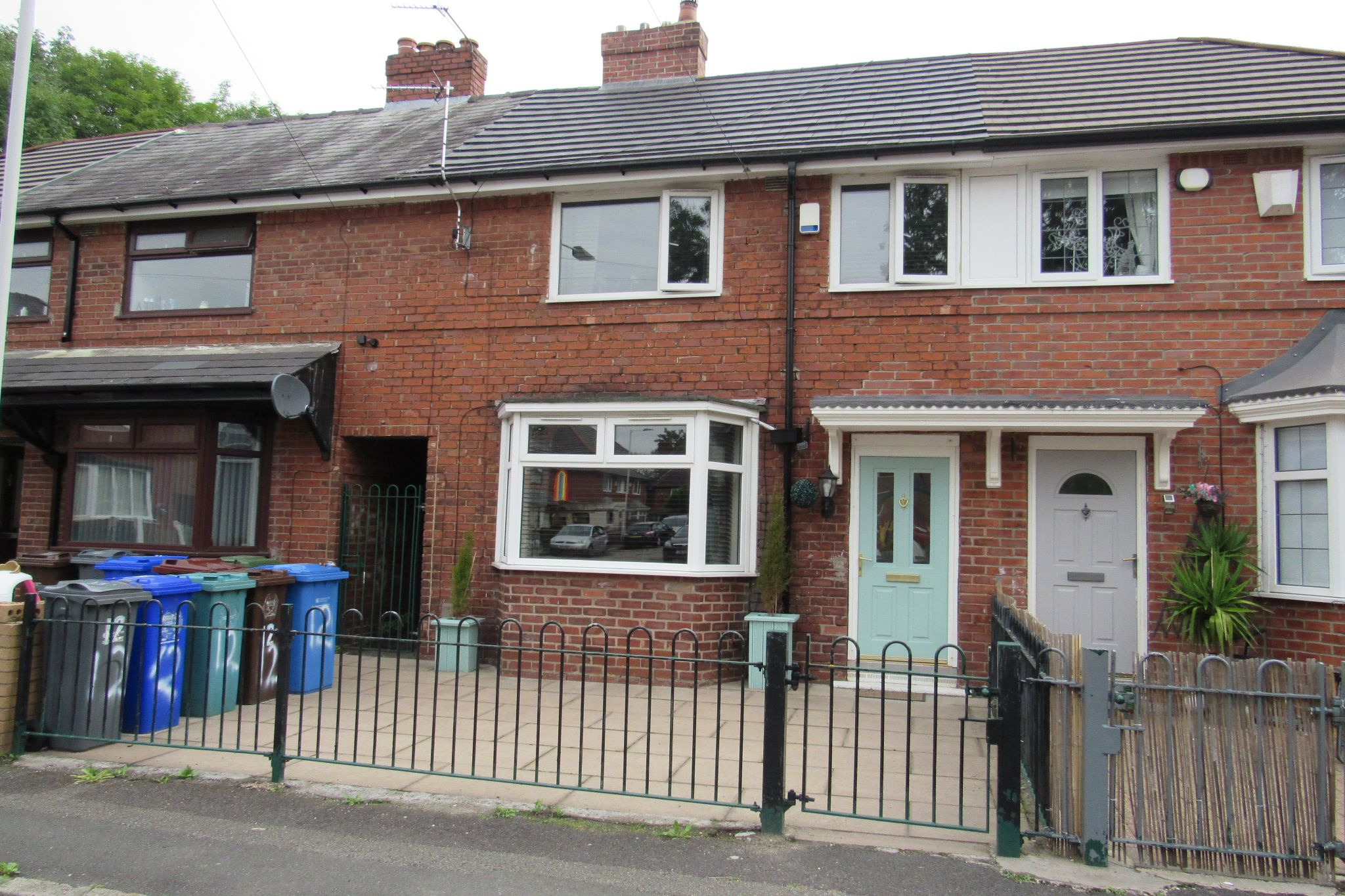 3 bedroom mid terraced house SSTC in Manchester - Photograph 21.