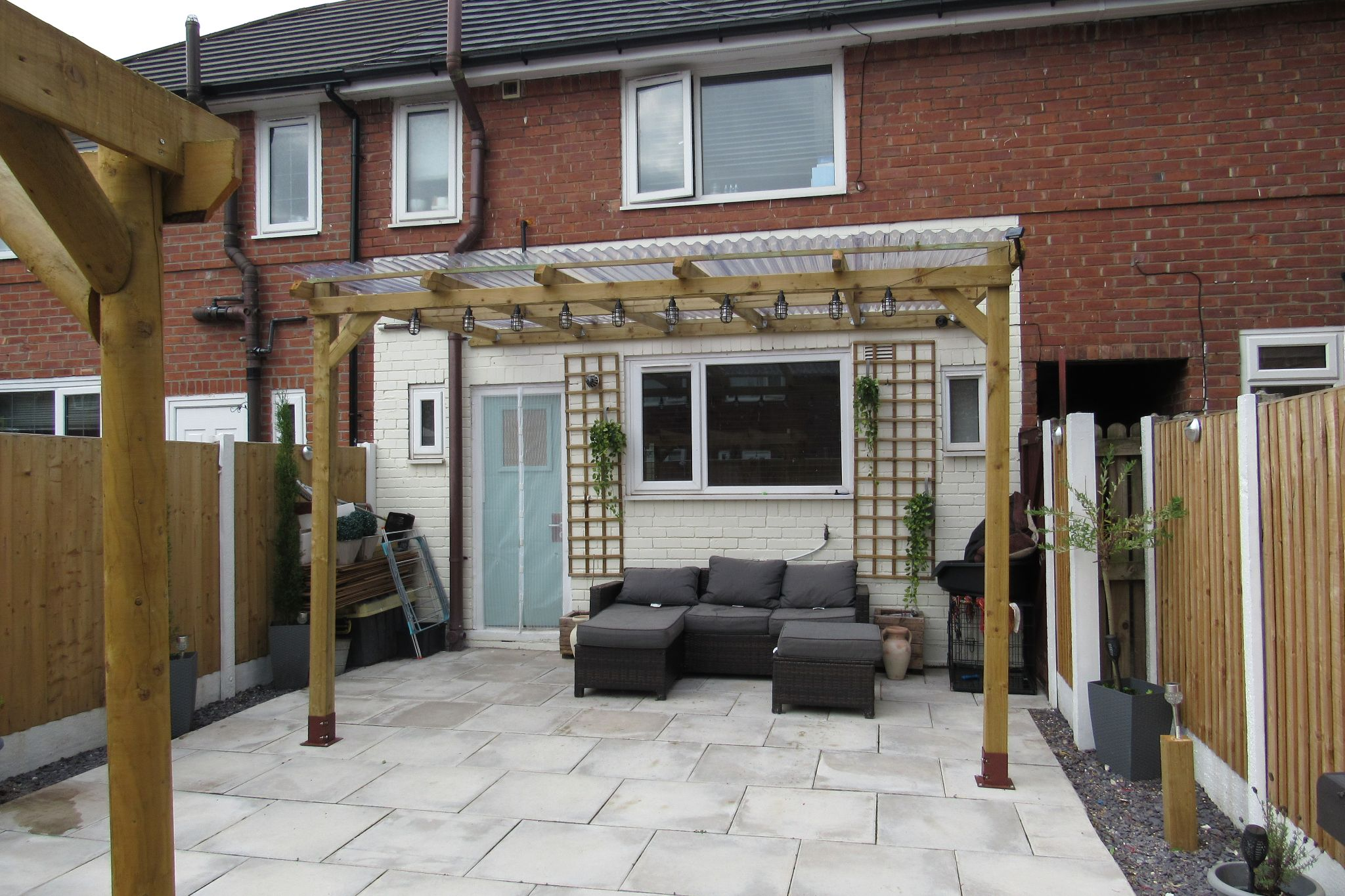 3 bedroom mid terraced house SSTC in Manchester - Photograph 9.