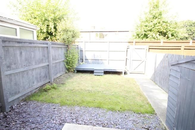 2 bedroom mid terraced house SSTC in Manchester - Photograph 4.