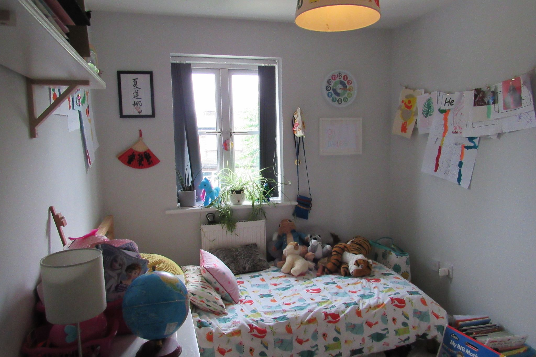 2 bedroom mid terraced house SSTC in Manchester - Photograph 12.