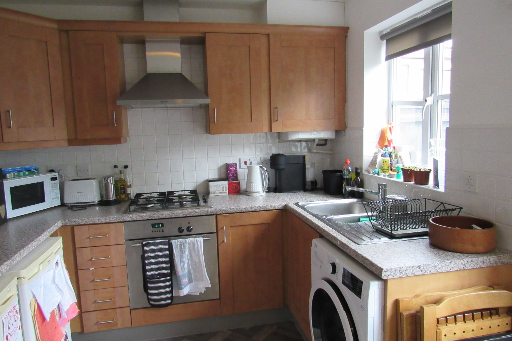 2 bedroom mid terraced house SSTC in Manchester - Photograph 7.