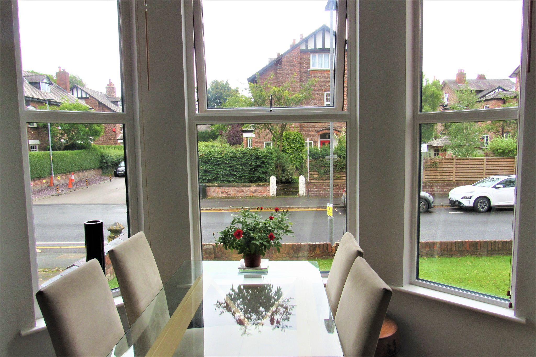 1 bedroom apartment flat/apartment For Sale in Didsbury - Photograph 4.