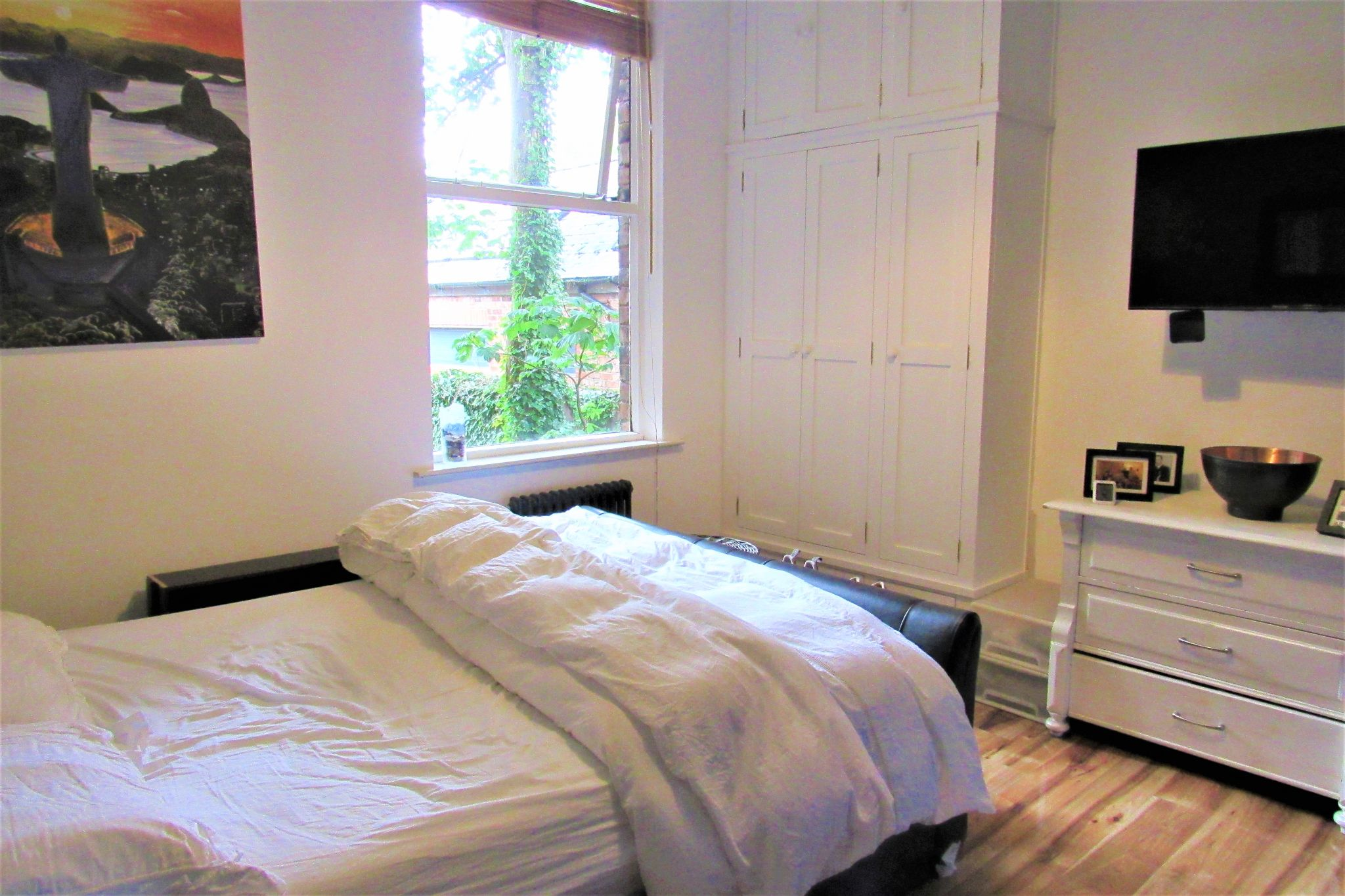 1 bedroom apartment flat/apartment For Sale in Didsbury - Photograph 6.