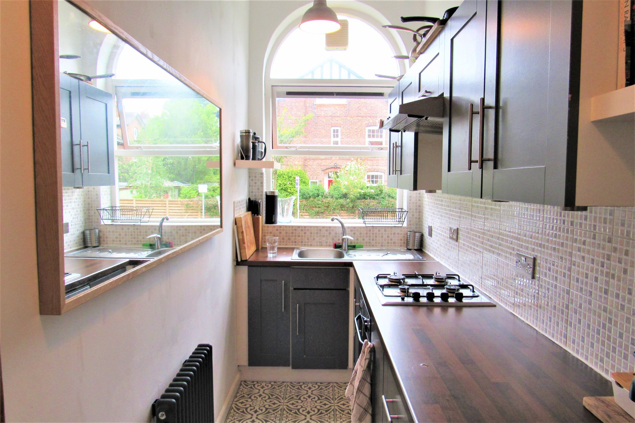 1 bedroom apartment flat/apartment For Sale in Didsbury - Photograph 5.