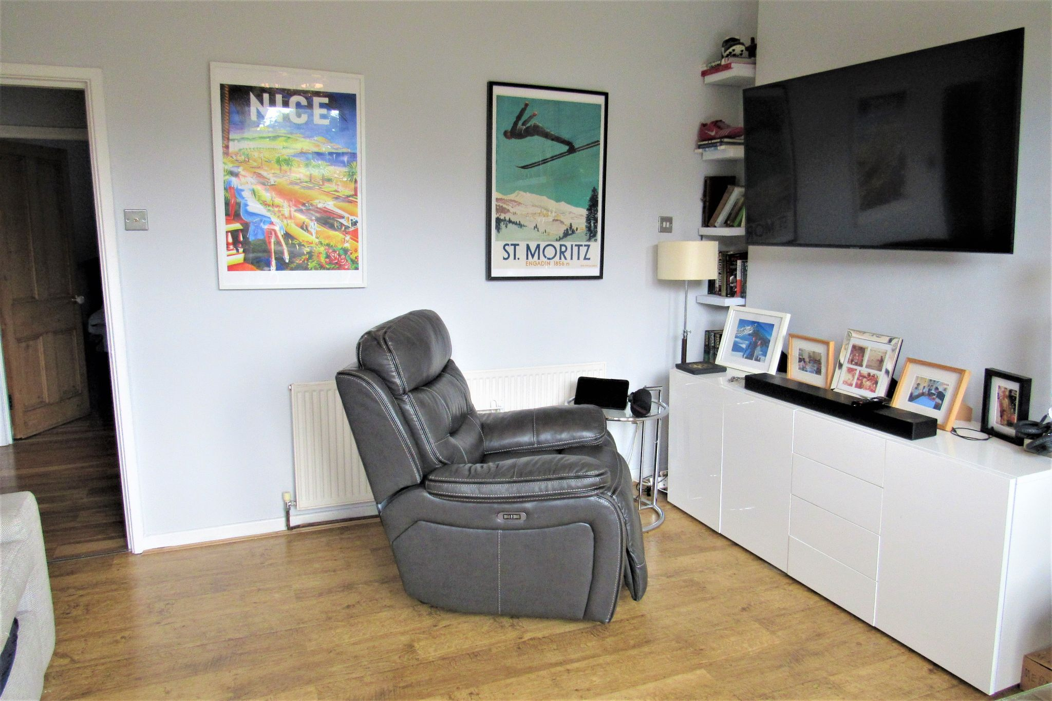 1 bedroom apartment flat/apartment For Sale in Didsbury - Photograph 3.