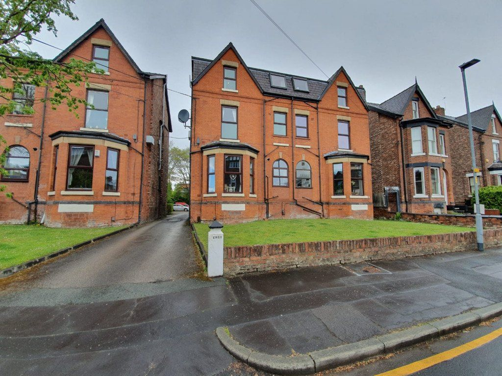 1 bedroom apartment flat/apartment For Sale in Didsbury - Photograph 20.