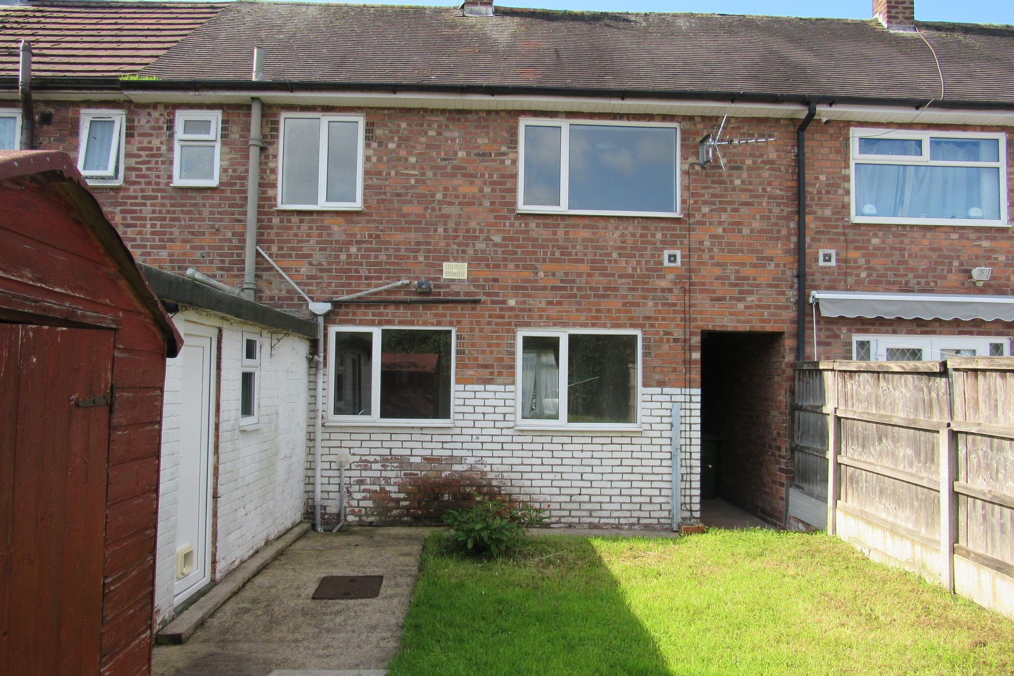 3 bedroom mid terraced house Sale Agreed in Manchester - Photograph 21.