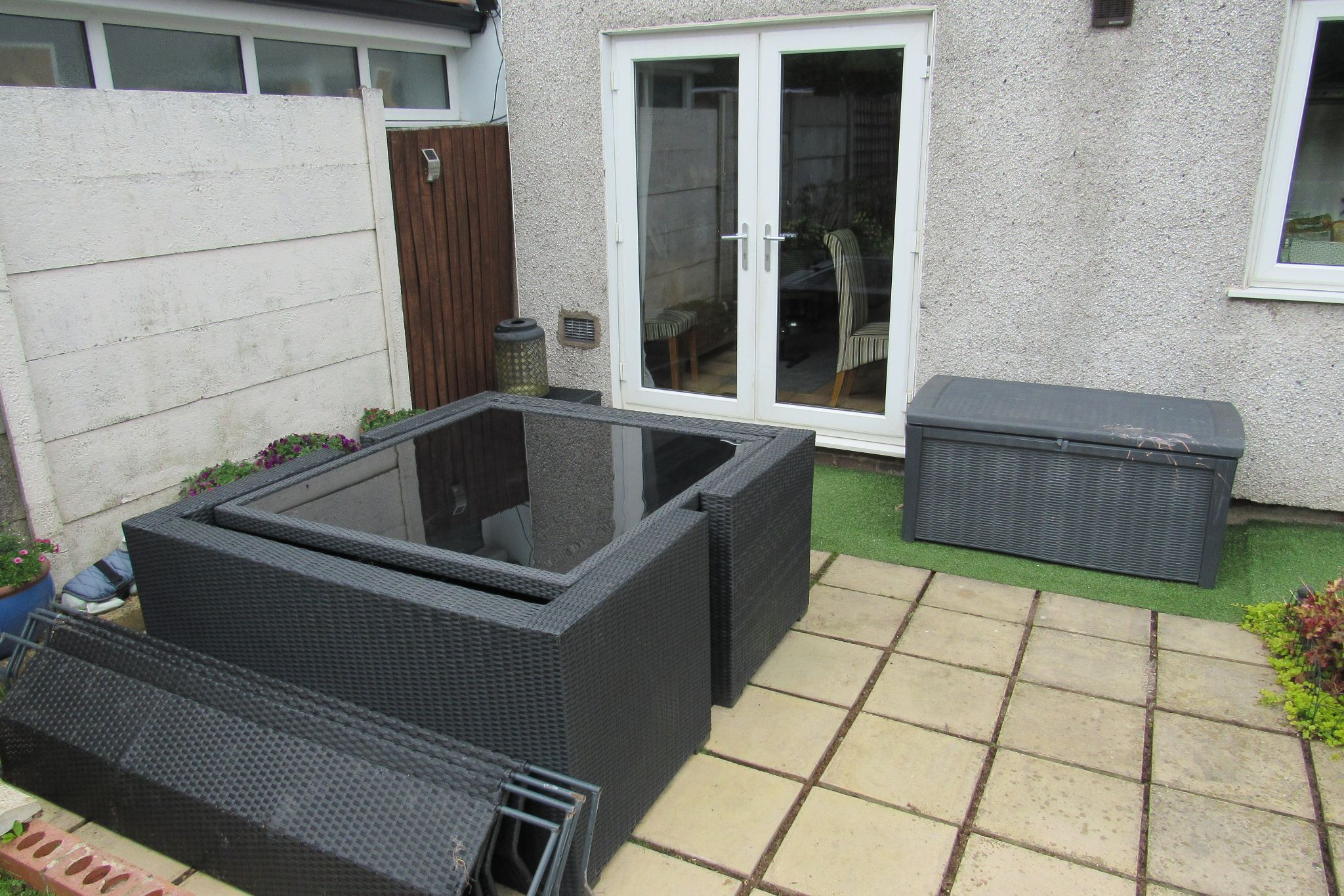 3 bedroom semi-detached house SSTC in Manchester - Photograph 11.