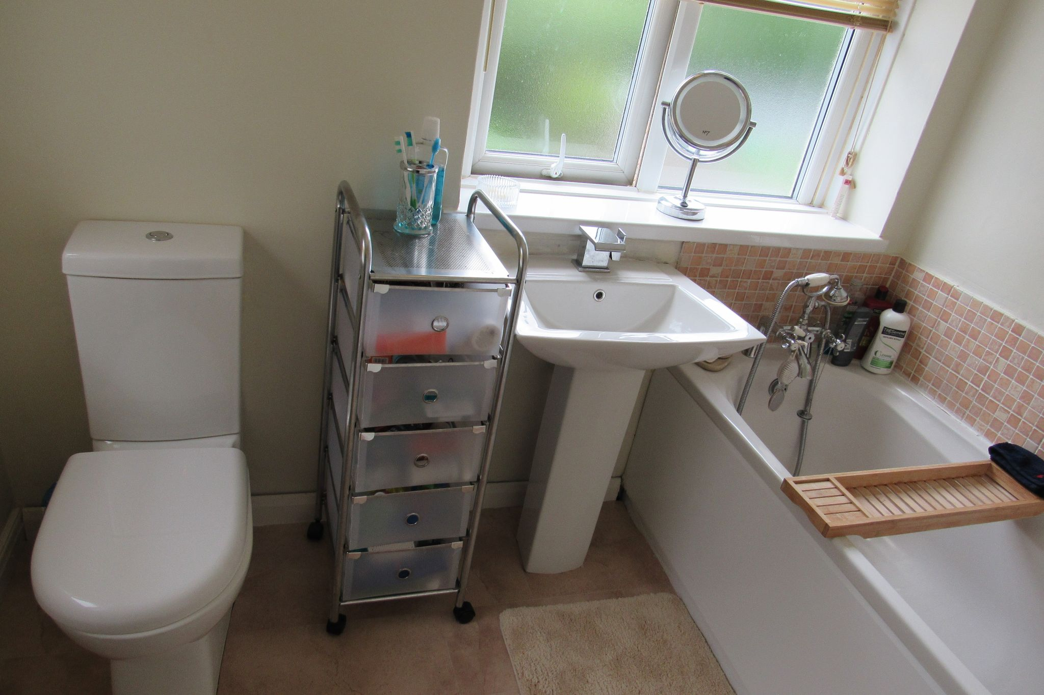 3 bedroom semi-detached house SSTC in Manchester - Photograph 26.