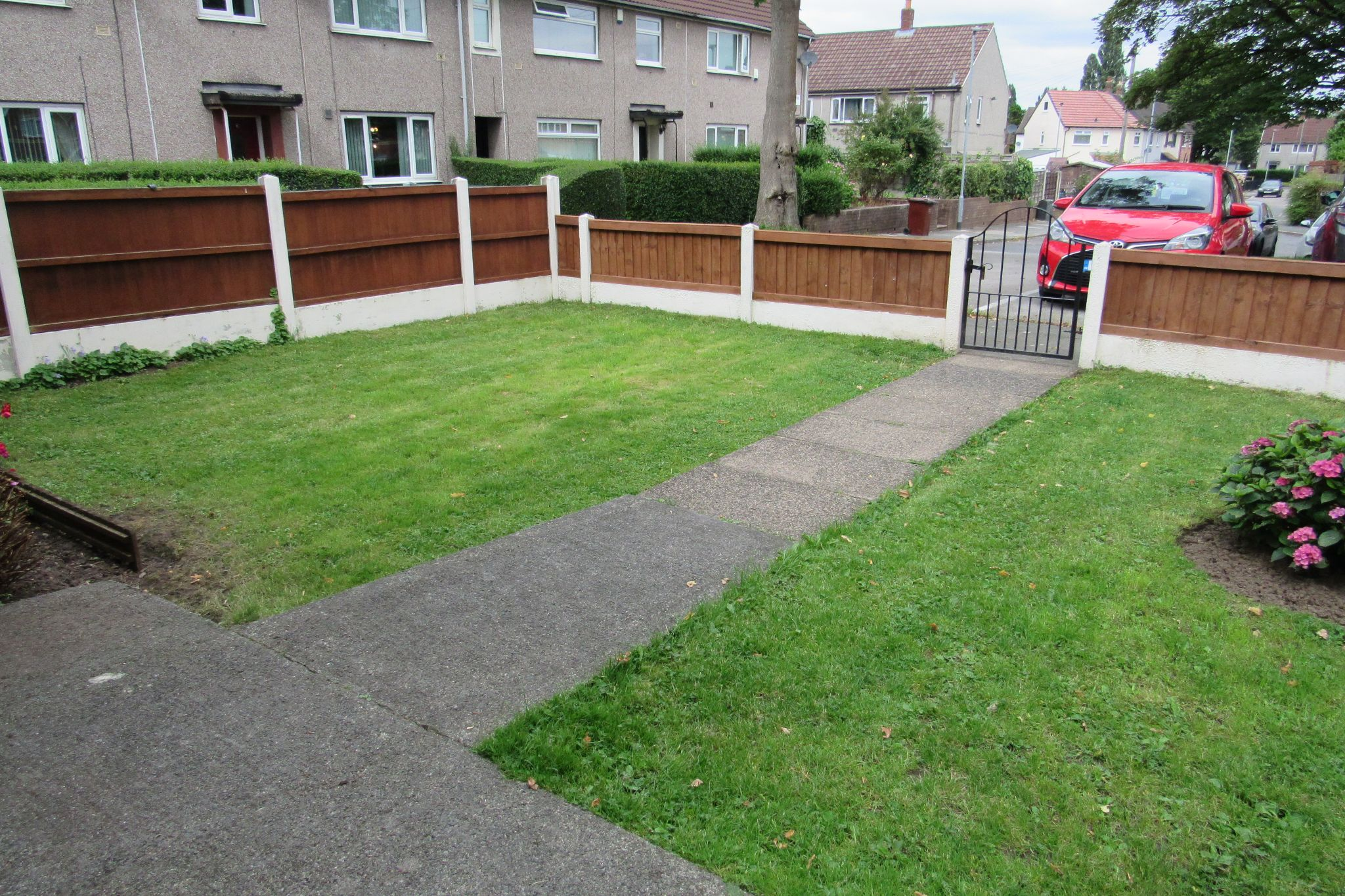 3 bedroom semi-detached house SSTC in Manchester - Photograph 19.