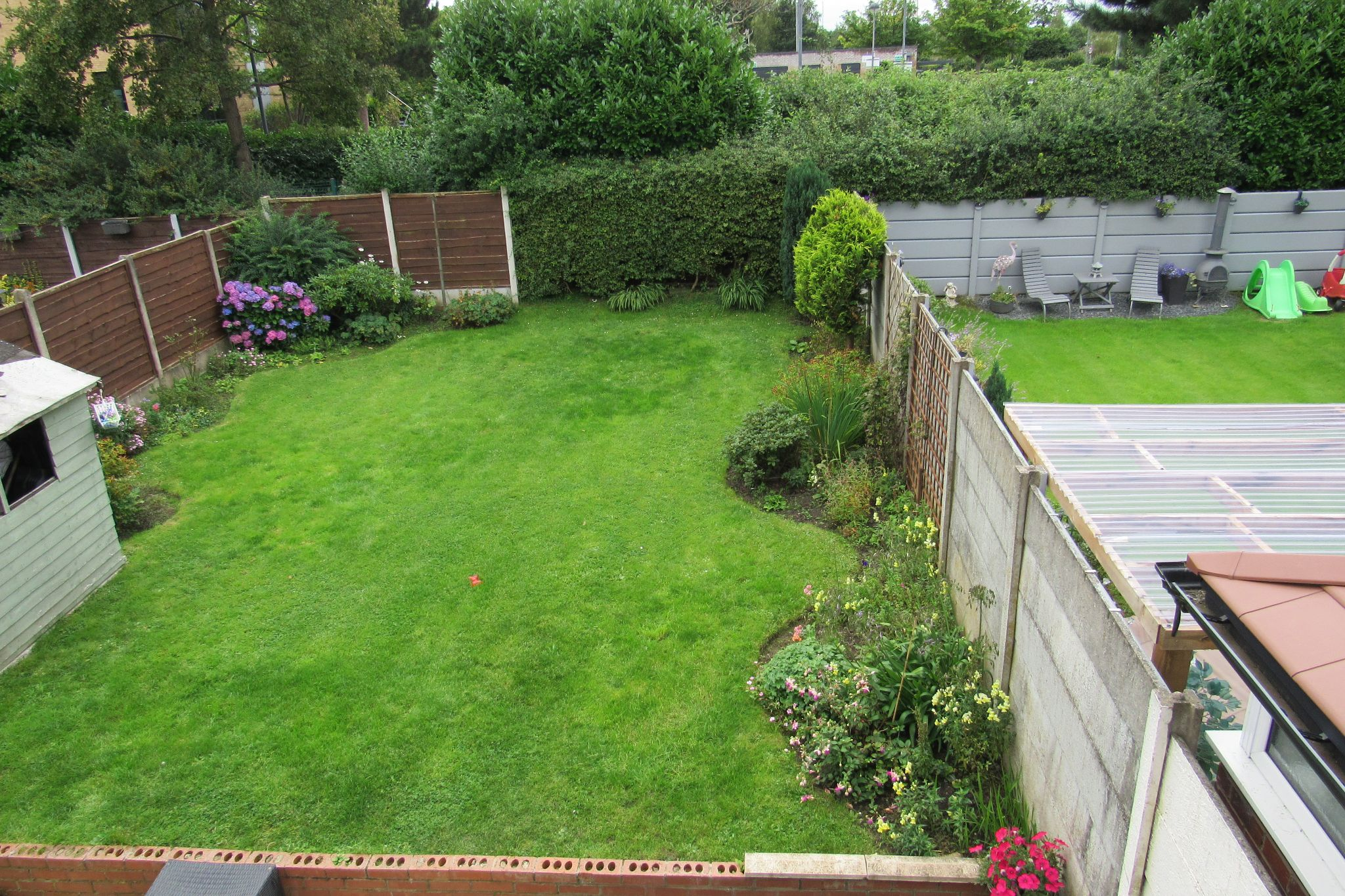 3 bedroom semi-detached house SSTC in Manchester - Photograph 22.