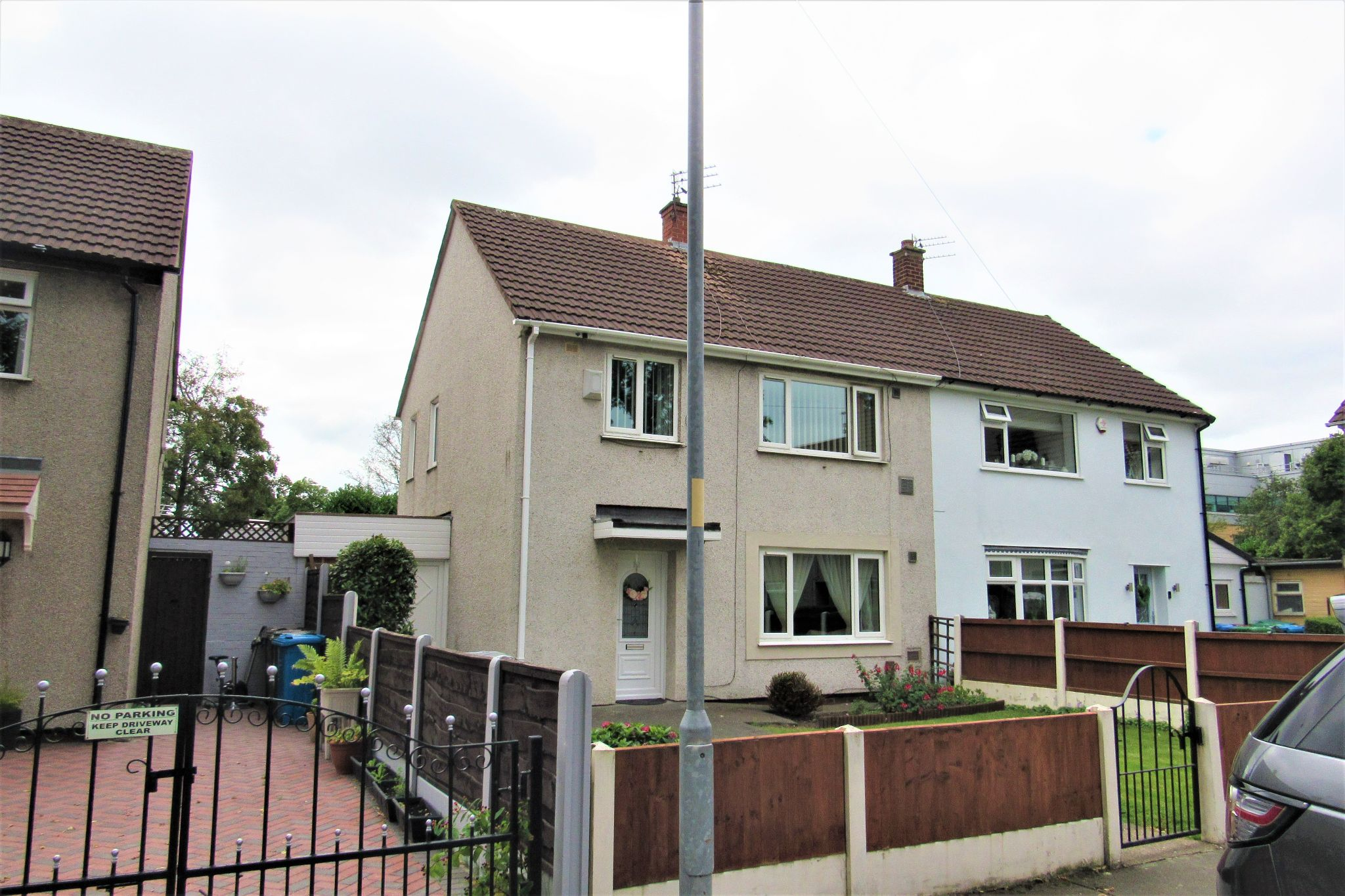 3 bedroom semi-detached house SSTC in Manchester - Photograph 21.