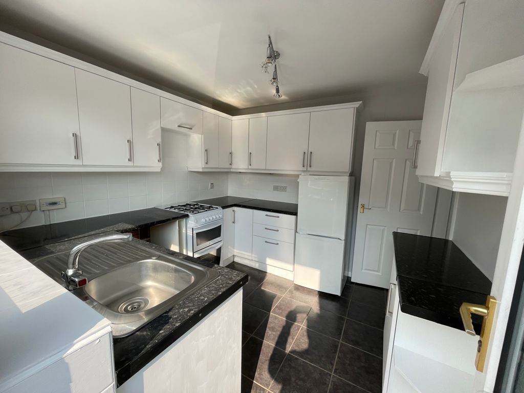Image 1 of 1 of Kitchen, on Accommodation Comprising for .