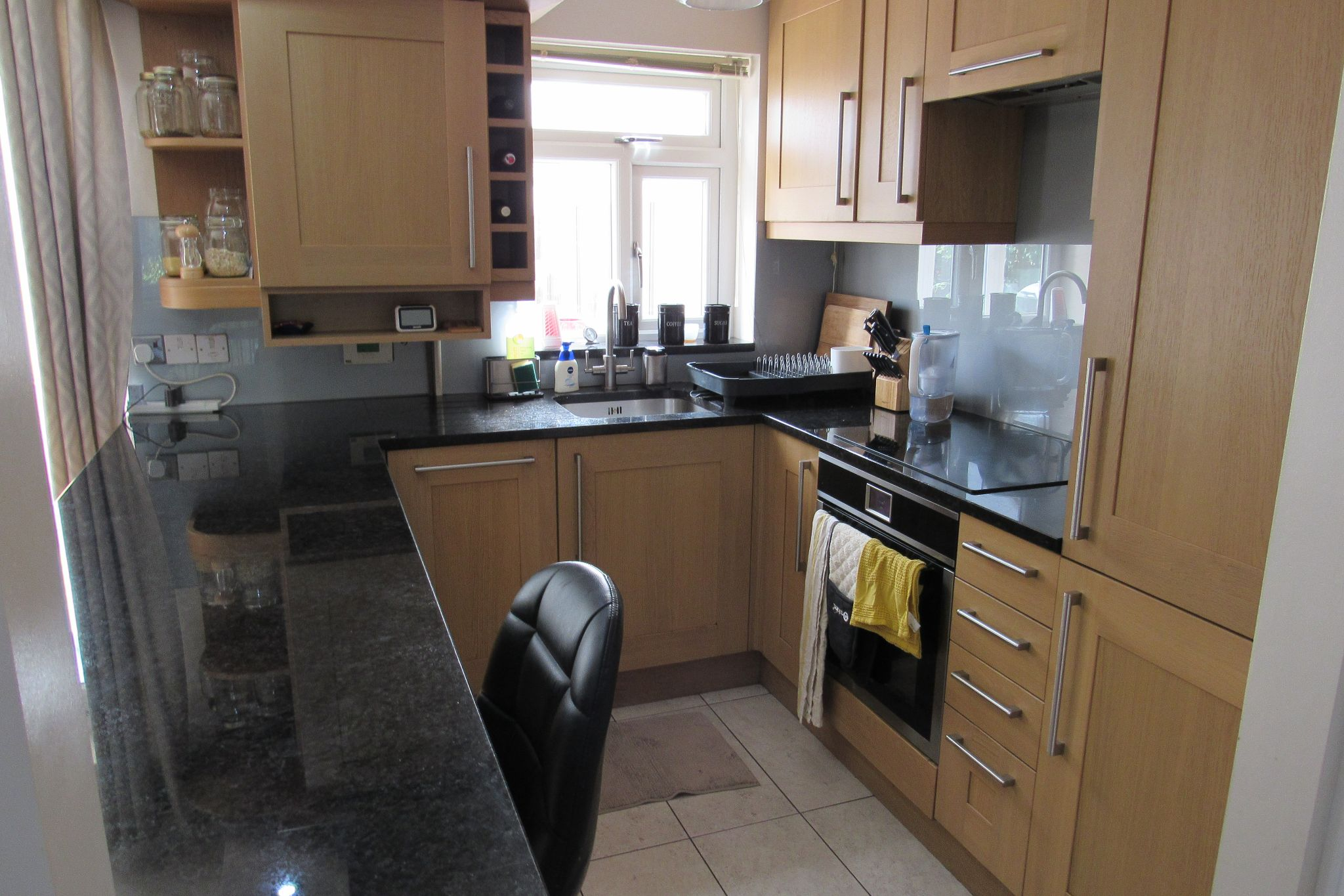 2 bedroom end terraced house Under Offer in Manchester - Photograph 1.
