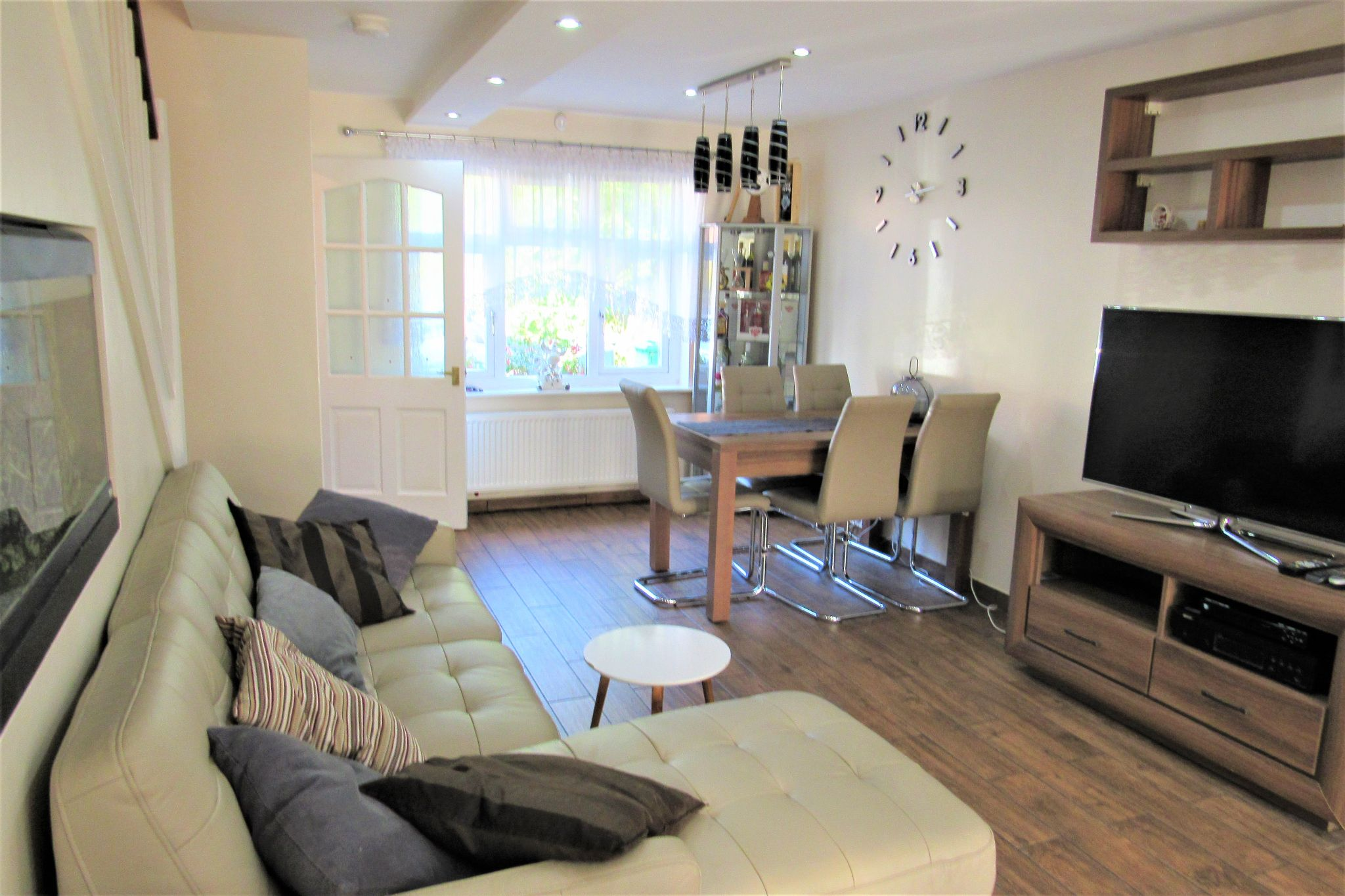 2 bedroom end terraced house Under Offer in Manchester - Photograph 5.