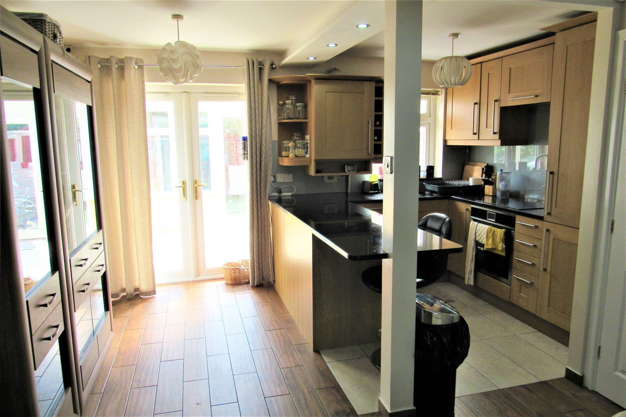 2 bedroom end terraced house Under Offer in Manchester - Photograph 19.